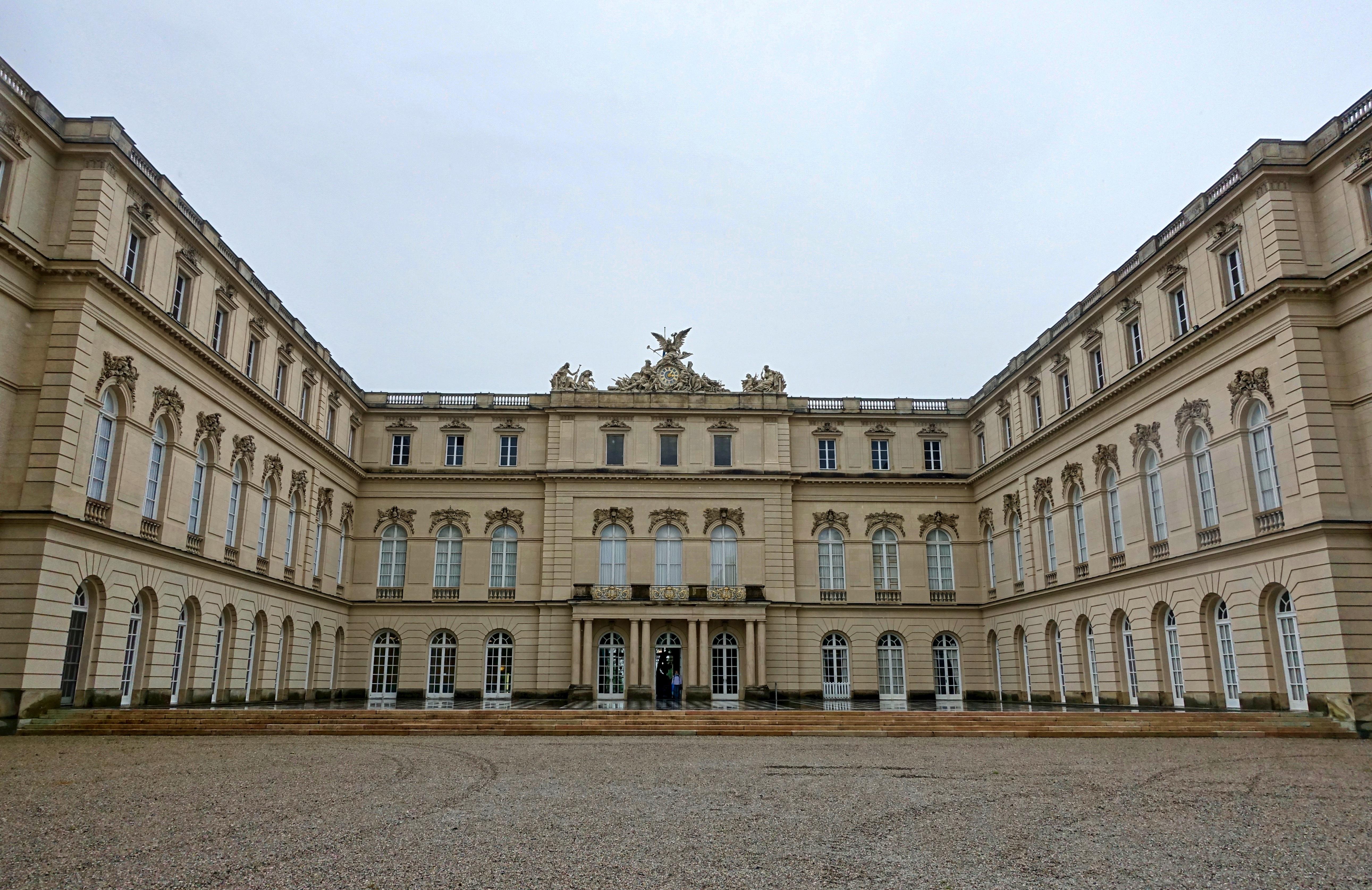 Images gratuites architecture b timent ch teau palais for Architecture classique