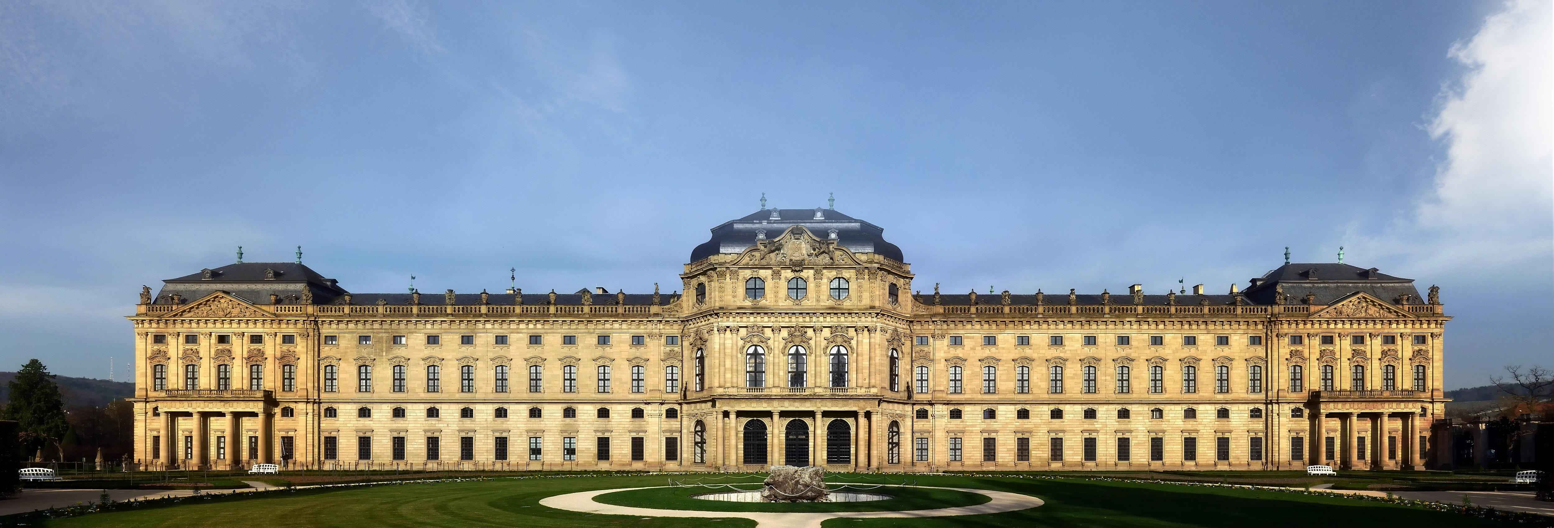 kostenlose foto die architektur geb ude chateau