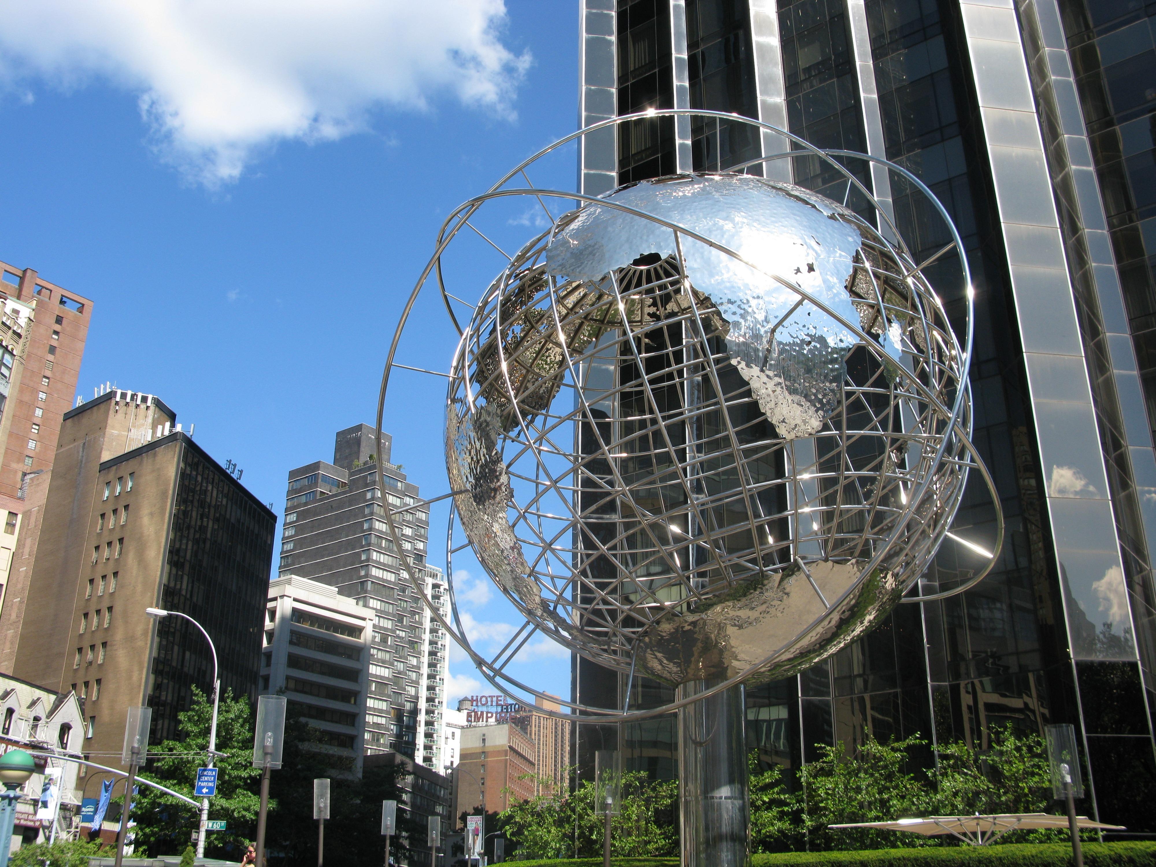 Images gratuites architecture b timent gratte ciel for Ville a new york