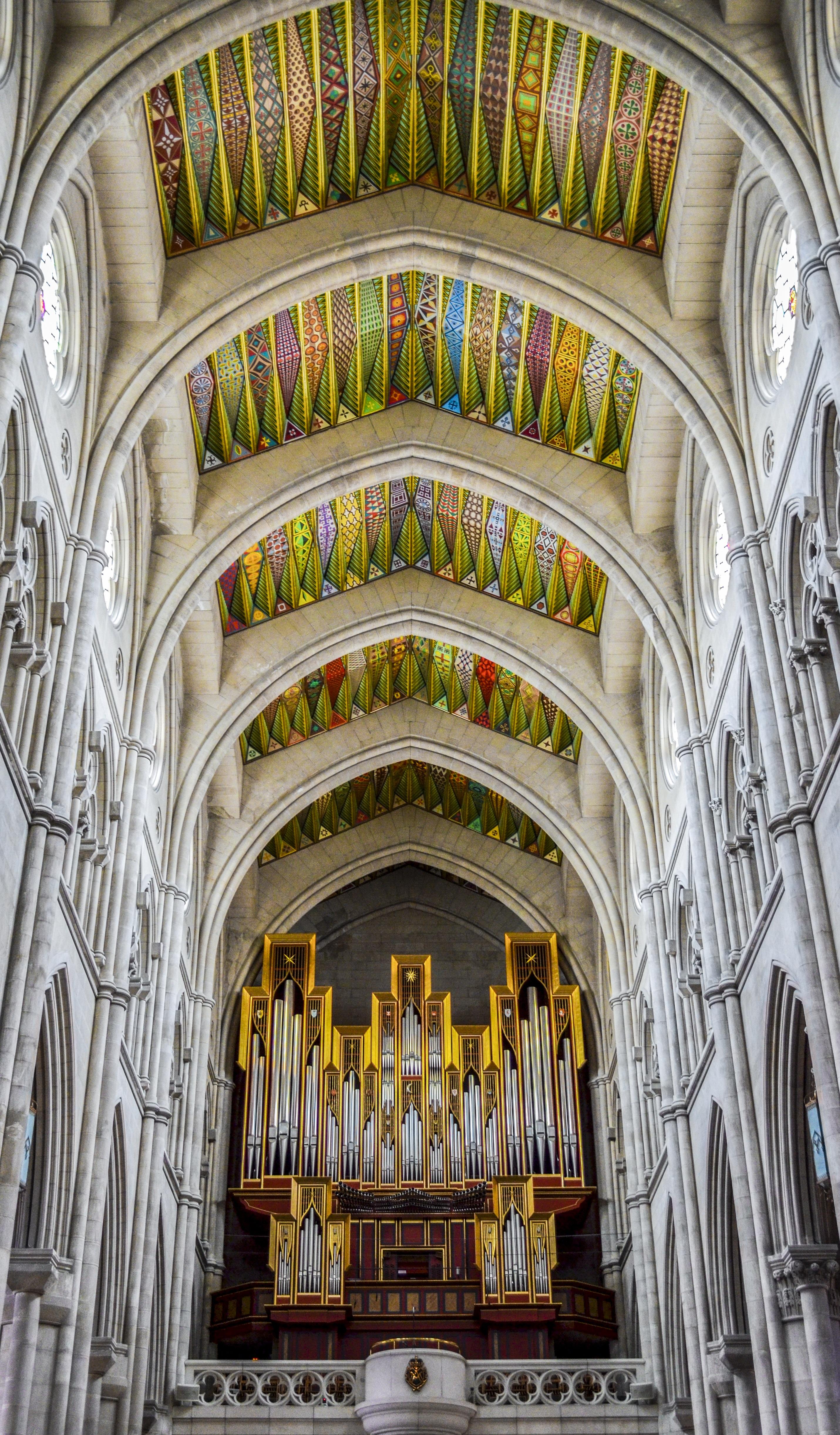 Images gratuites b timent couleur fa ade glise - Plafond de la chapelle sixtine description ...