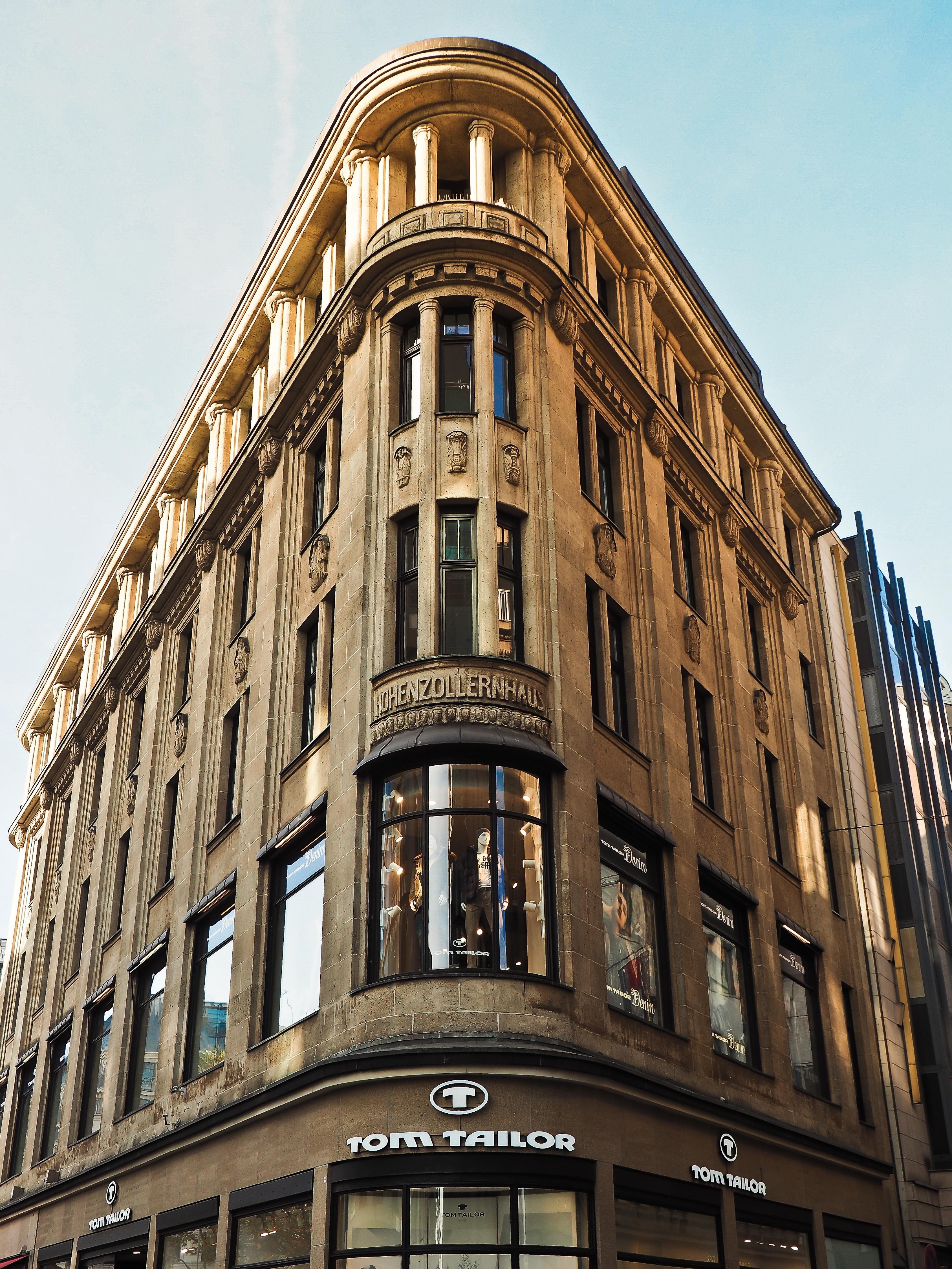 Fassade Architektur kostenlose foto die architektur innenstadt wahrzeichen fassade