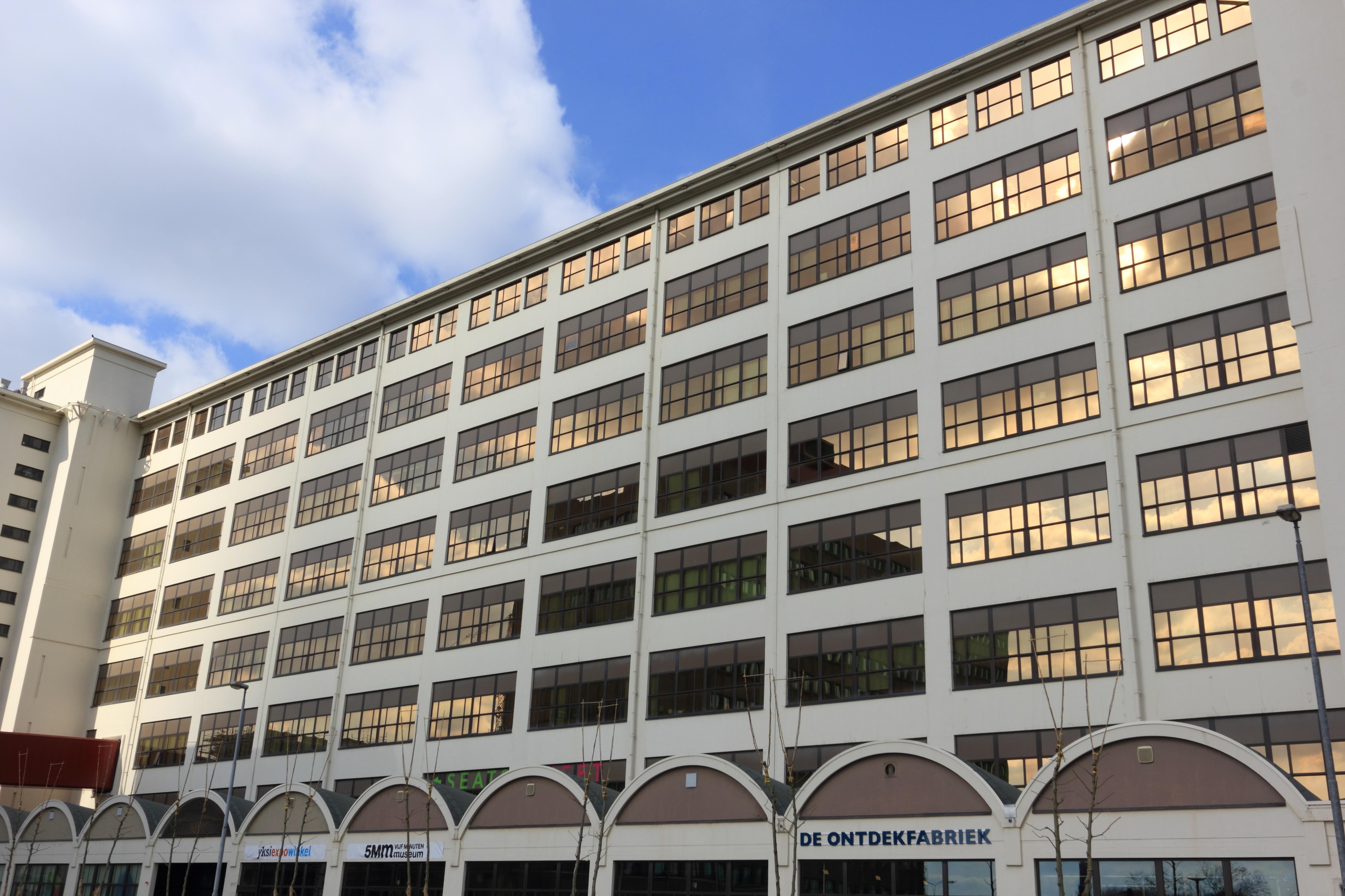 Kostenlose Foto Die Architektur Gebaude Innenstadt Plaza Buro