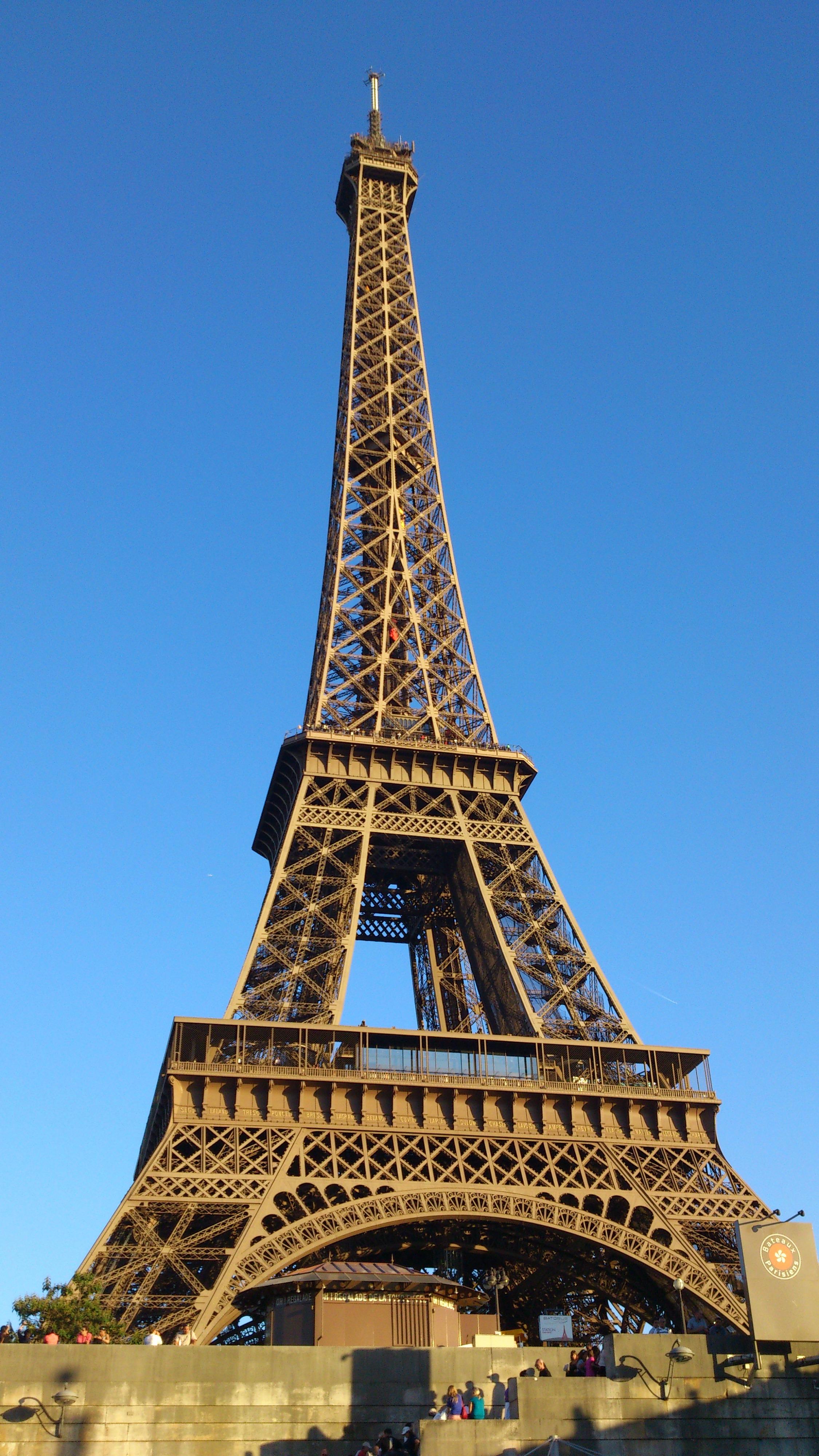 Bildet Arkitektur Bygning Eiffeltarnet Paris Frankrike Tarn Landemerke Klokketarn Expo Spir Kirketarn Pagoda 2250x4000 1116968 Bilder Gratis Pxhere