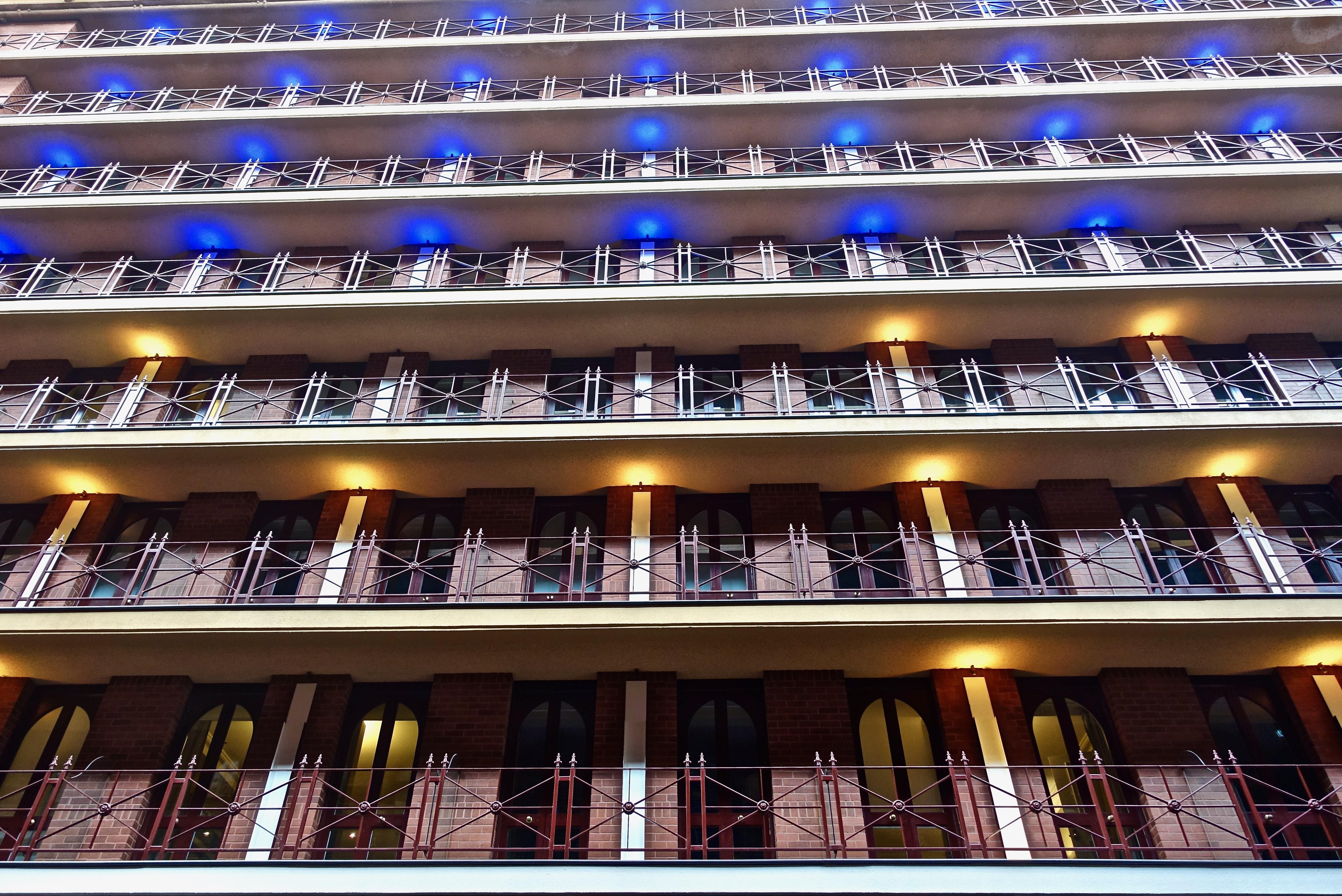 Kostenlose foto : die Architektur, Gebäude, Fassade, Dekor, Wohnung ...