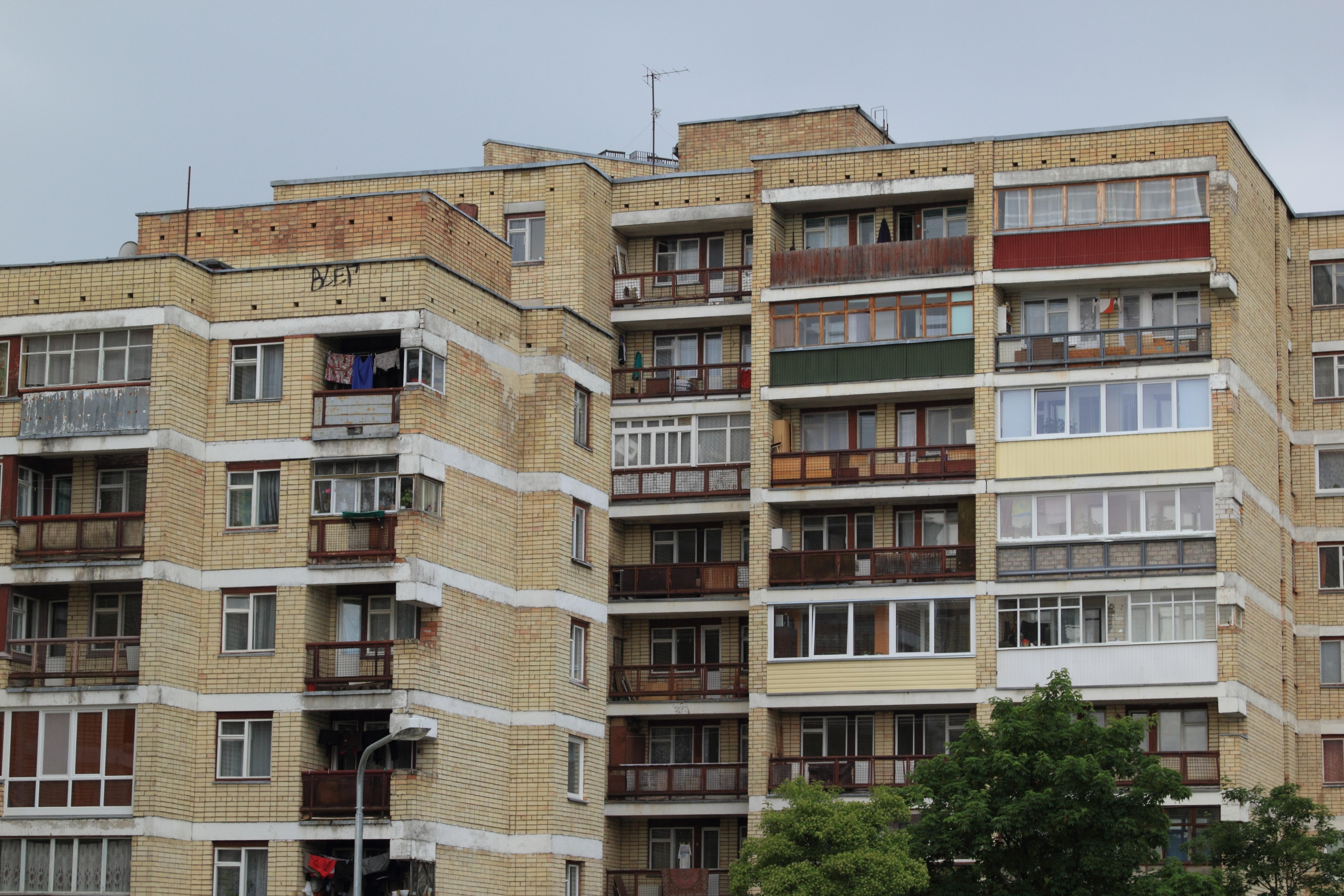 Immobilien Litauen kostenlose foto die architektur gebäude fassade eigentum