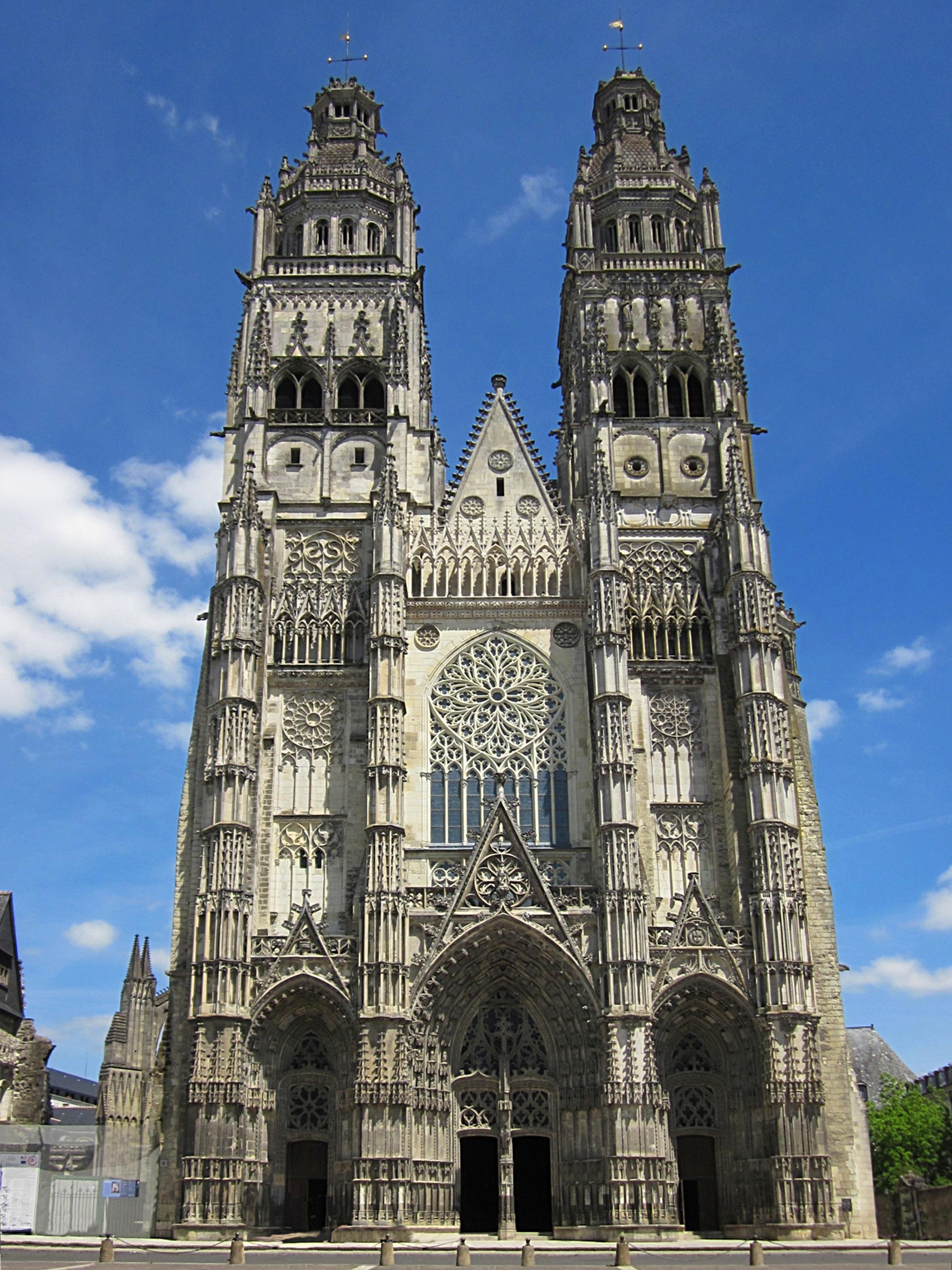 Kostenlose foto die architektur geb ude frankreich - Architektur gotik ...