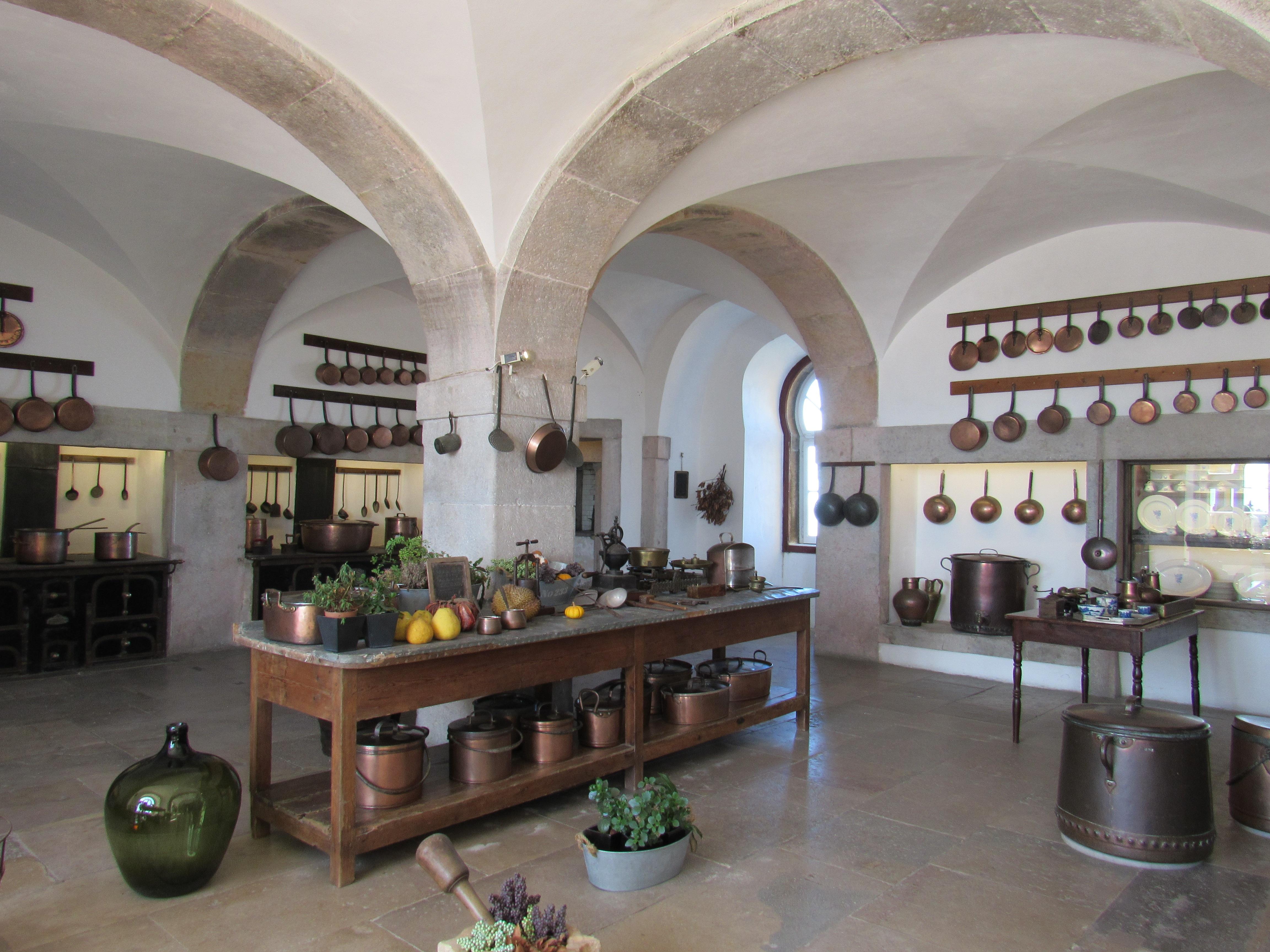 Castle Interior Design Property free images : architecture, building, kitchen, castle, property