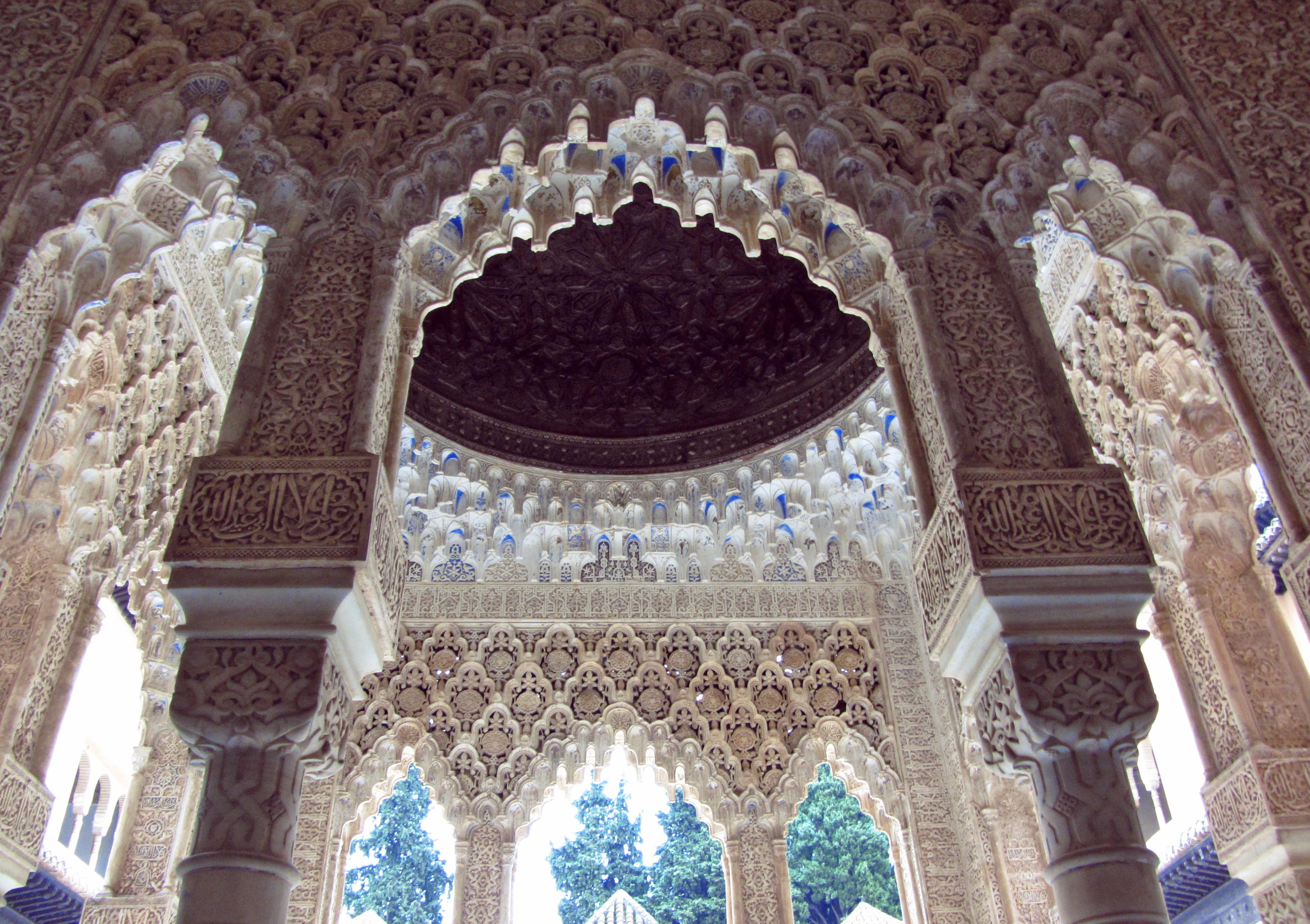 Images gratuites architecture b timent palais ville for Architecture arabe