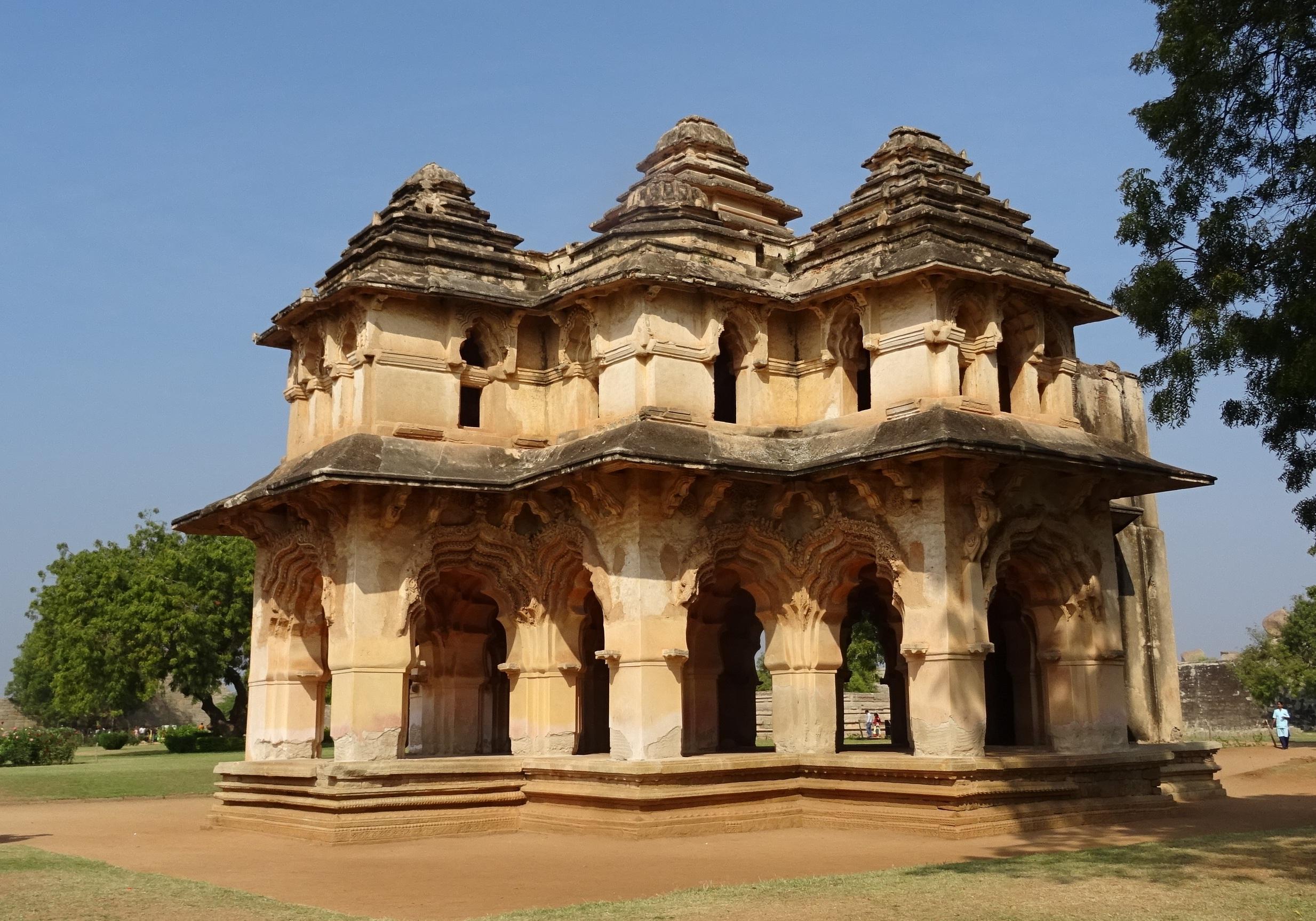 vijayanagar monuments