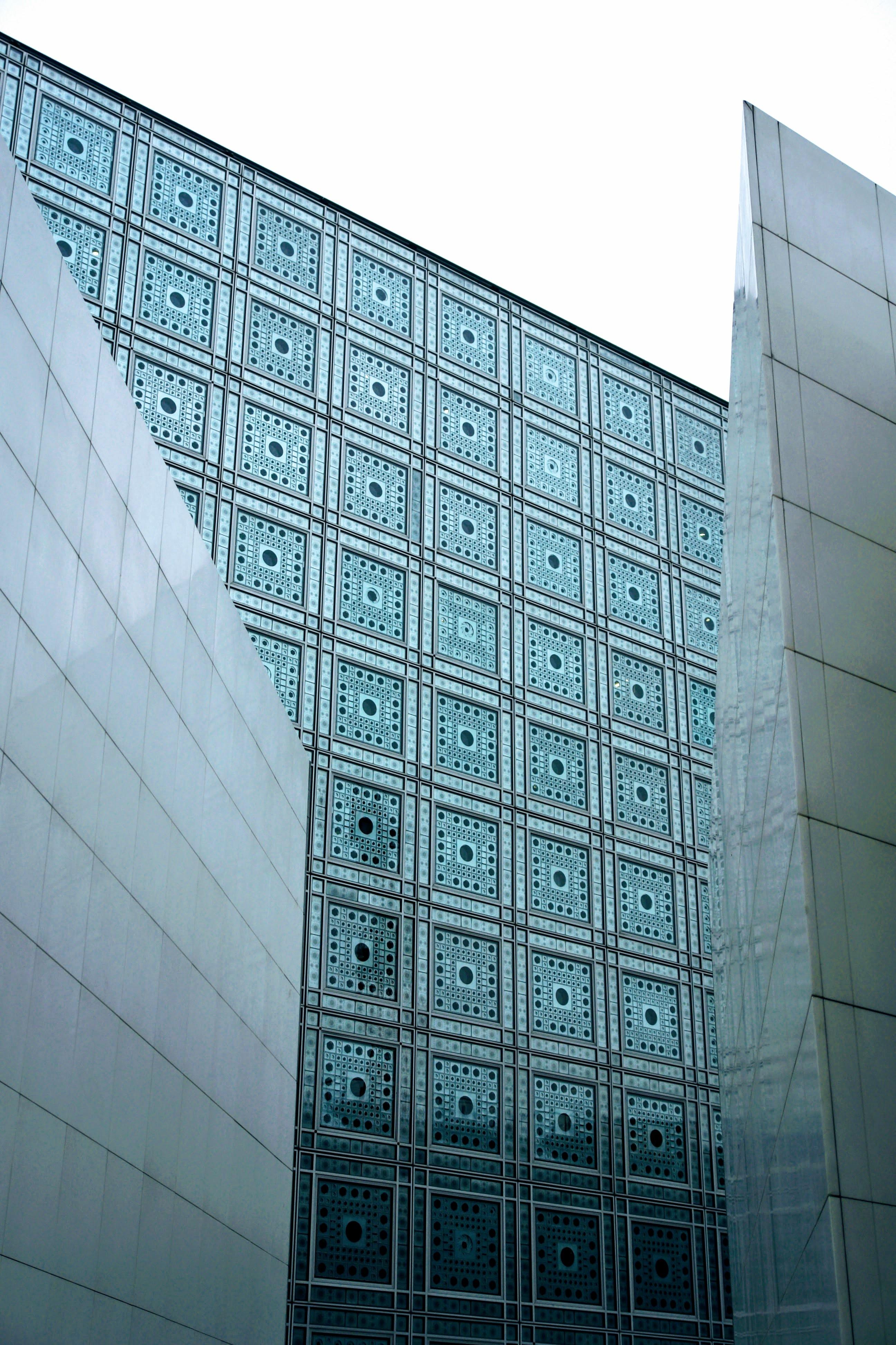 images gratuites architecture b timent paris gratte