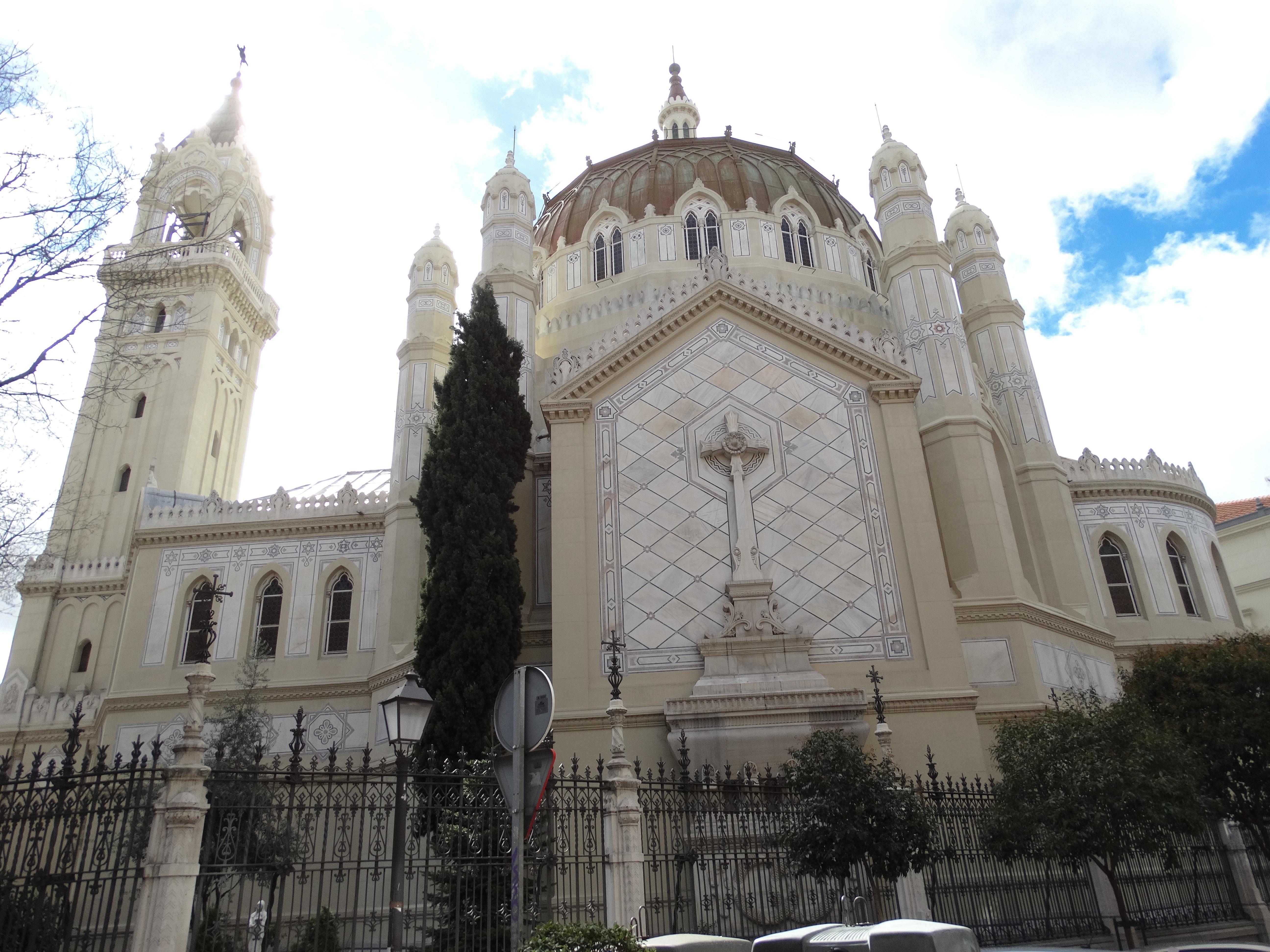 Fotos gratis edificio religi n fachada iglesia for Sitios web de arquitectura