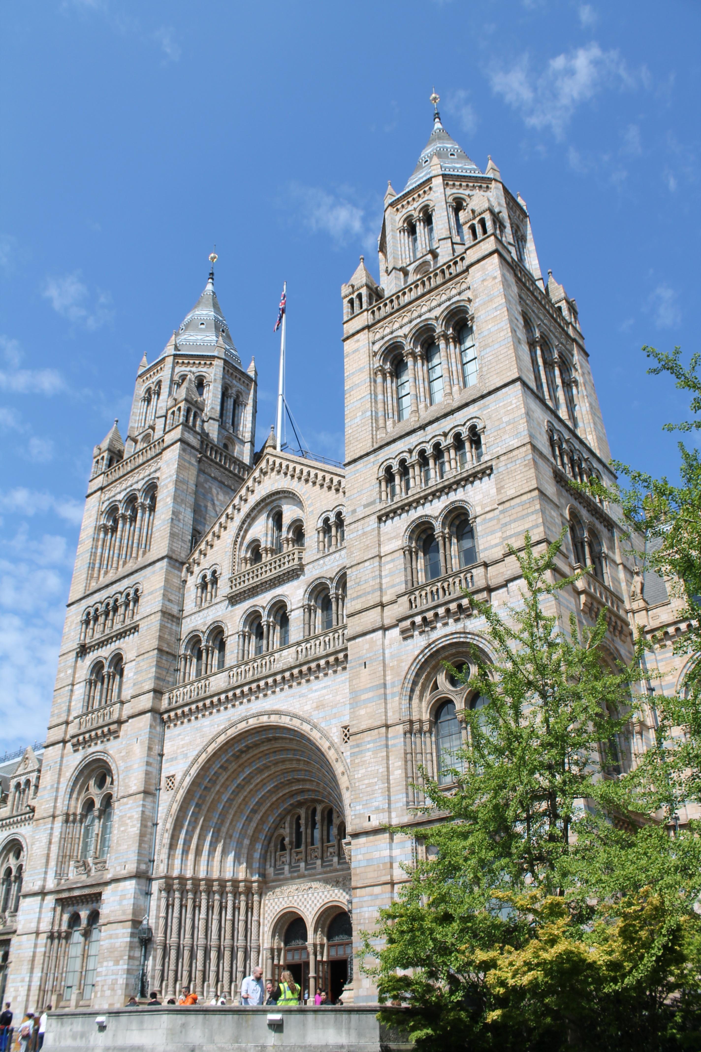 Fotos Gratis Edificio Torre Museo Natural Punto De Referencia