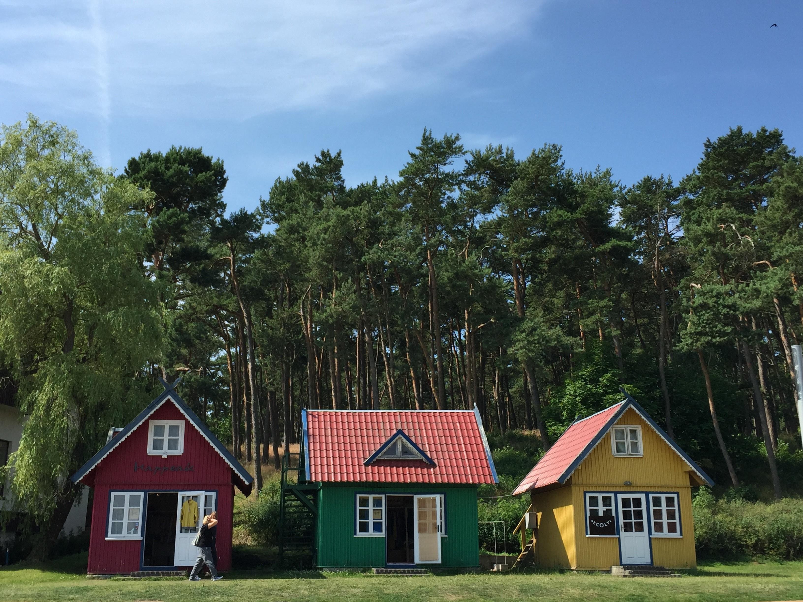 Immobilien Litauen kostenlose foto die architektur bauernhof haus gebäude