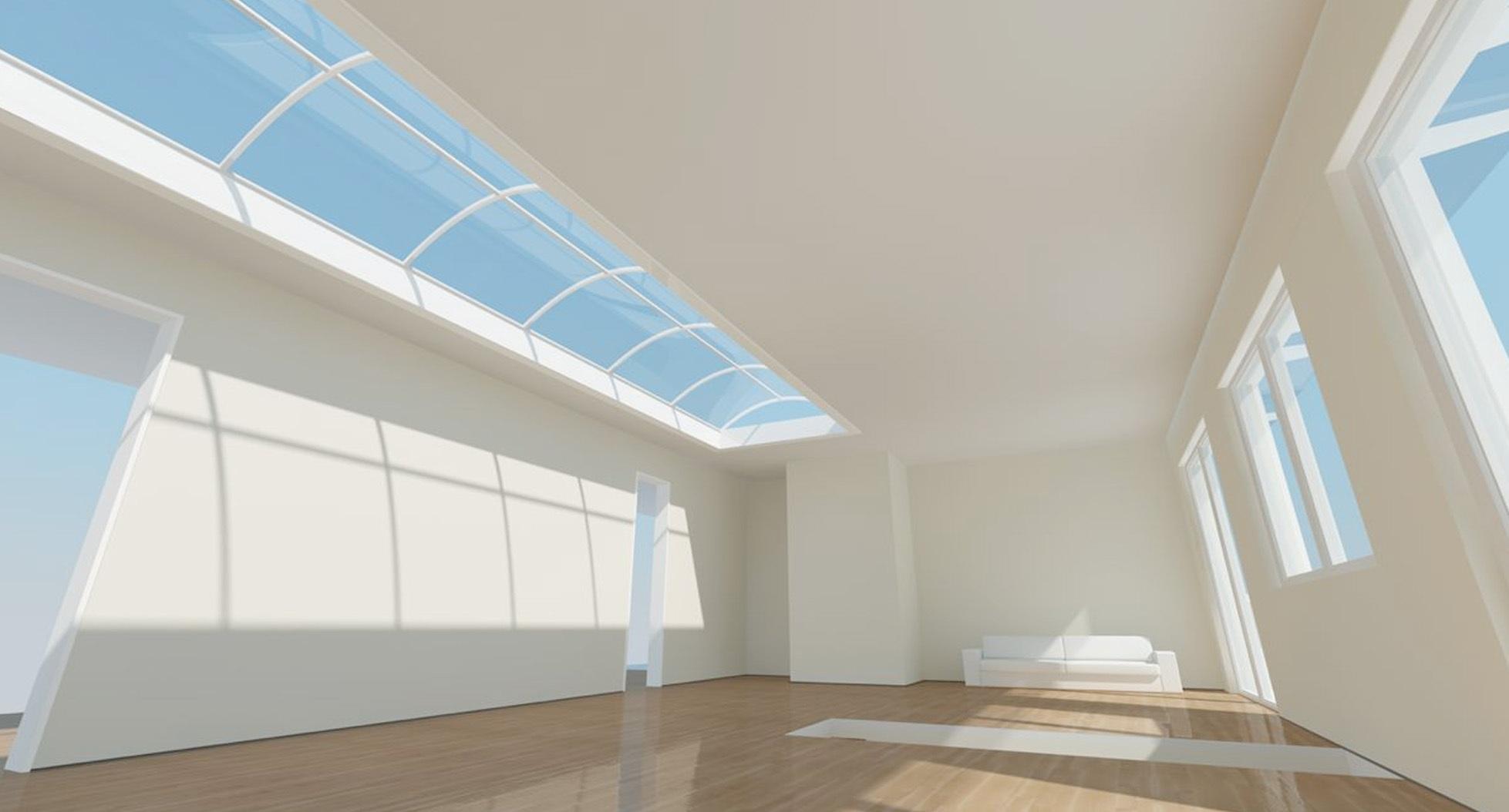 Gratis billeder : etage, interiør, udsigt, hjem, levende, loft, hal ...