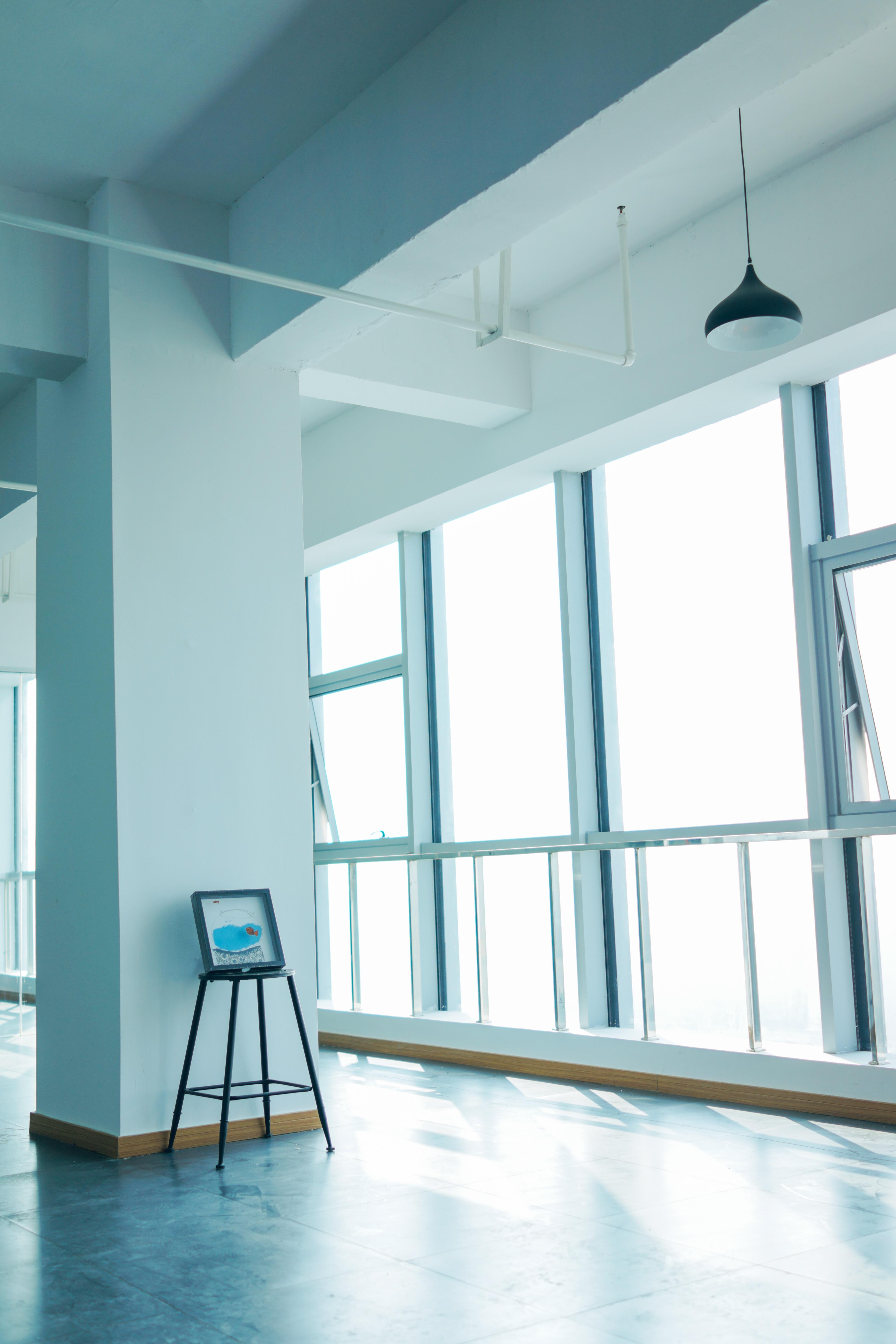 architectuur verdieping venster glas huis plafond zolder facade woonkamer professioneel kamer verlichting interieur ontwerp ontwerp