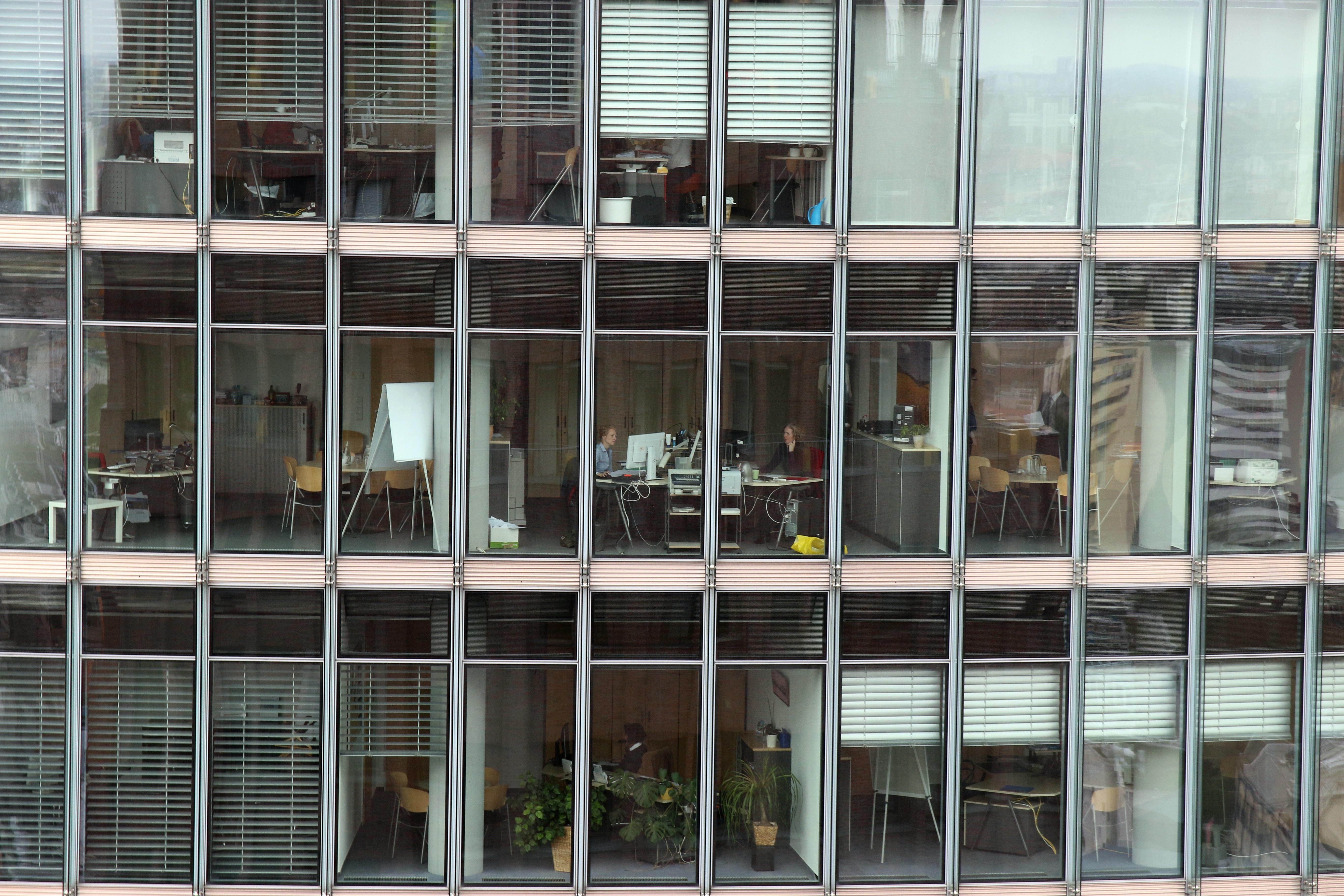 Interior Office Design Photos