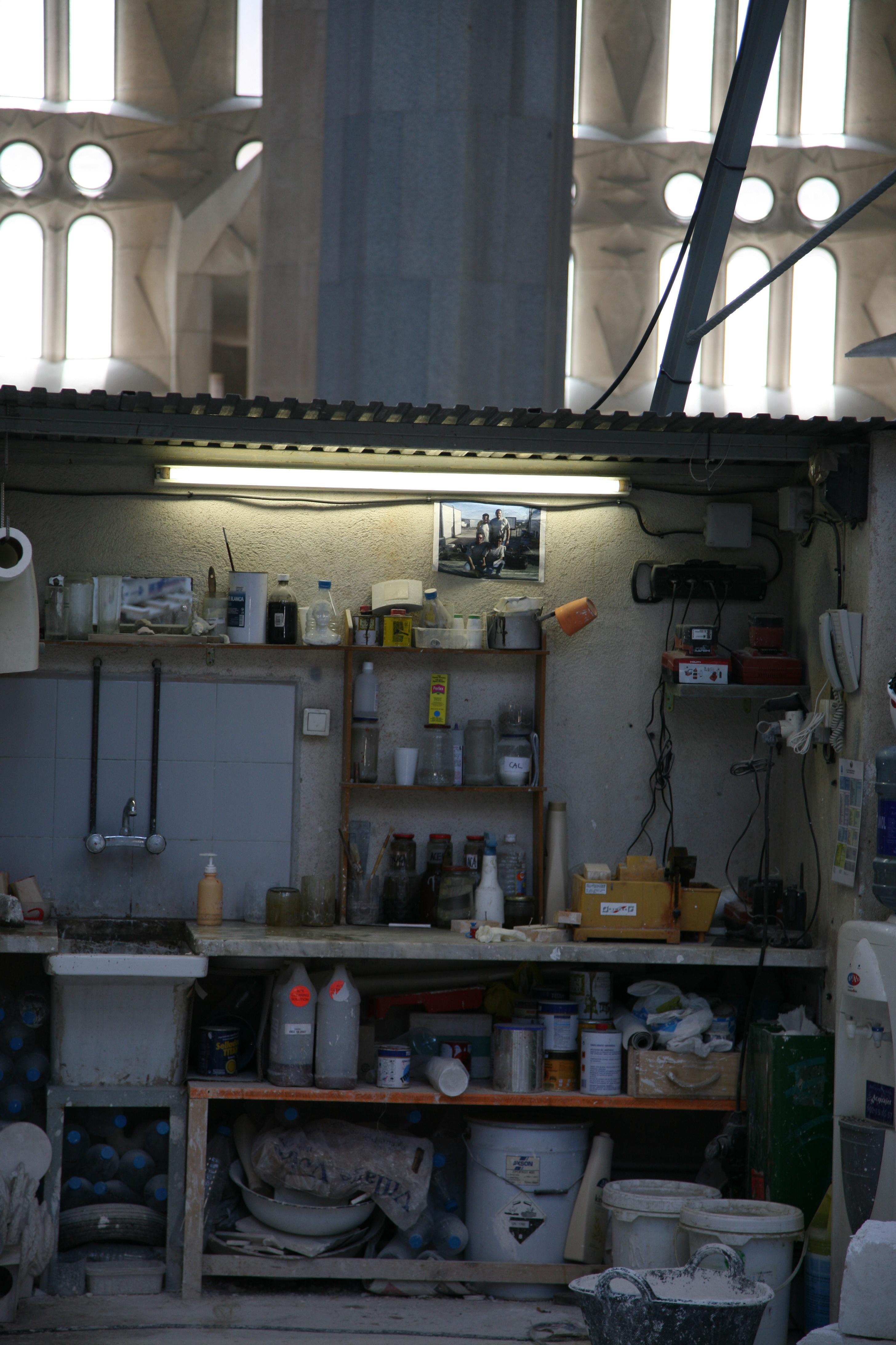 Kostenlose foto : die Architektur, Zuhause, Werkstatt, Fabrik ...