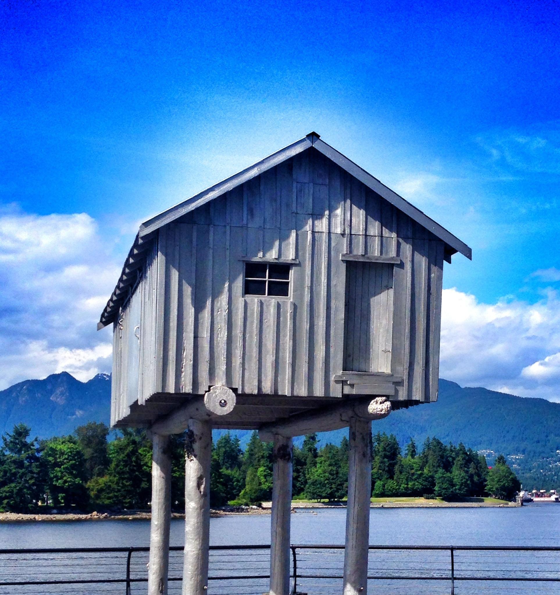 Gratis Afbeeldingen : architectuur, huis, gebouw, schuur, hut, toren ...