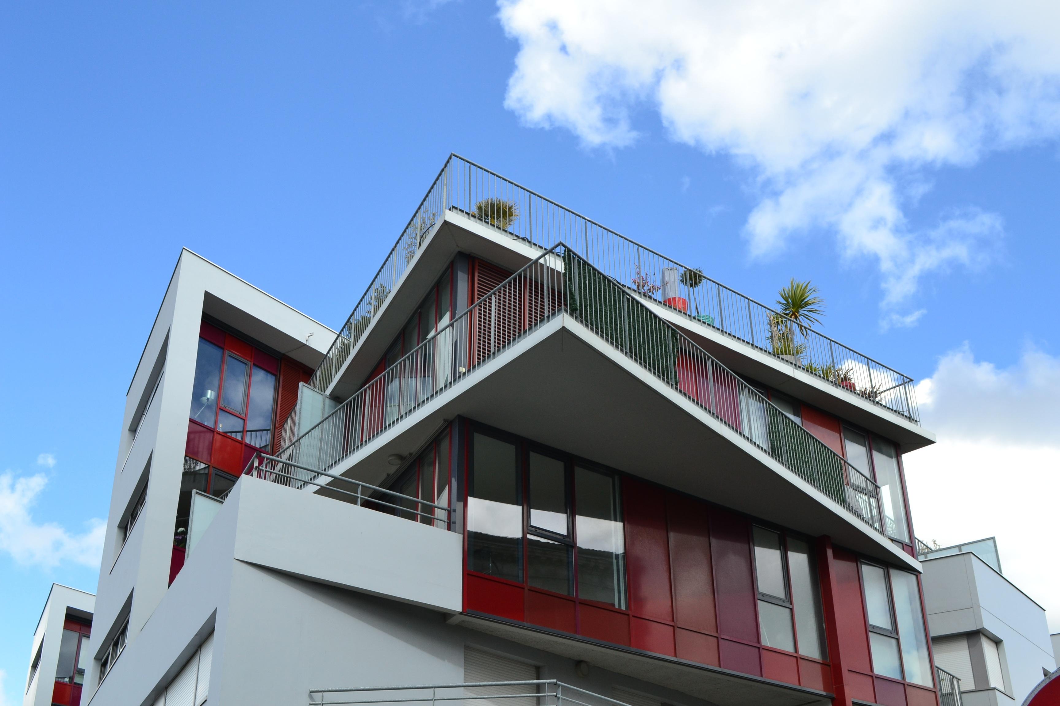 Картинки : архитектура, дом, здание, главная, балкон, фасад,.