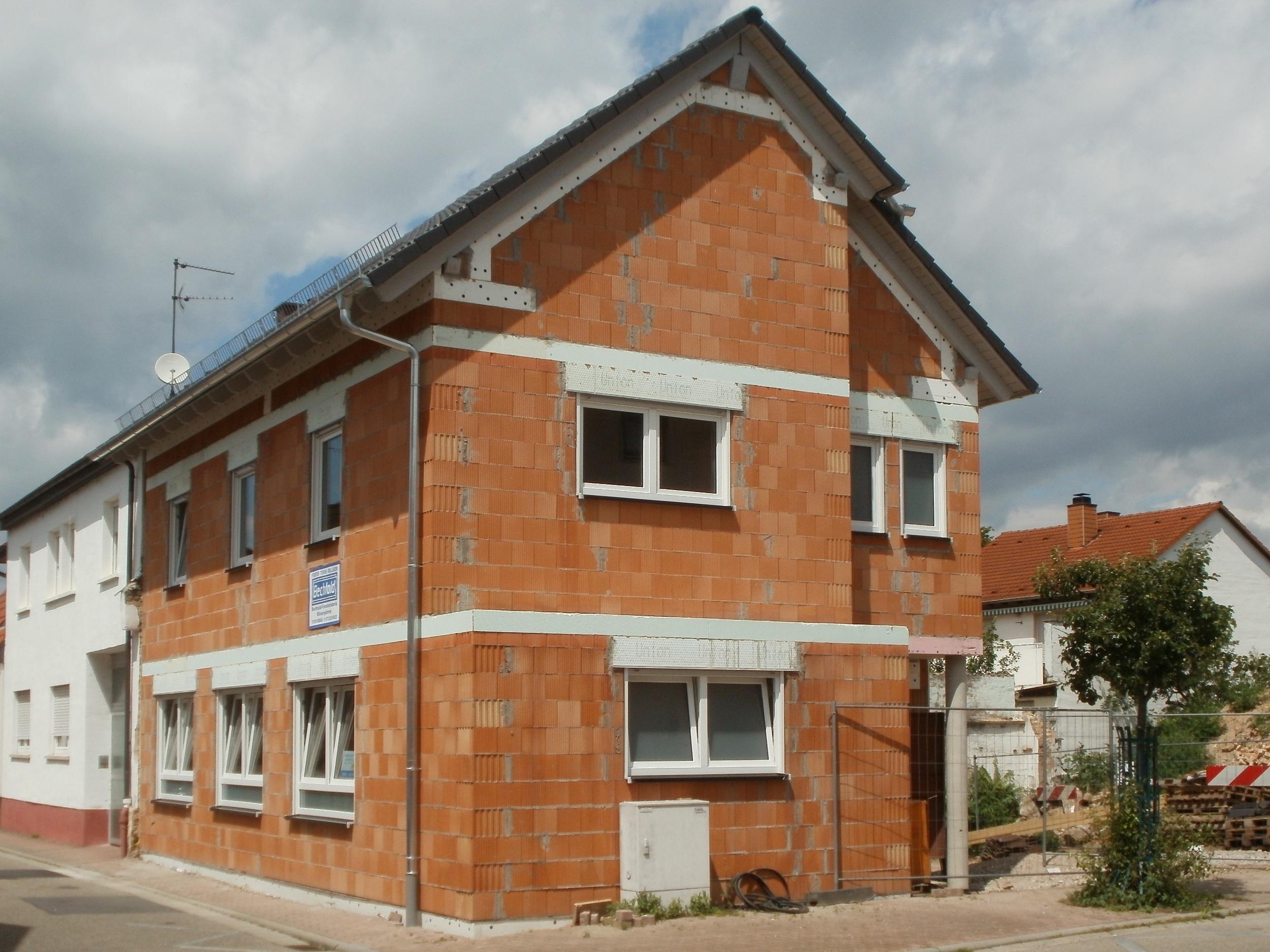 Fotos gratis arquitectura casa edificio caba a for Foto casa gratis