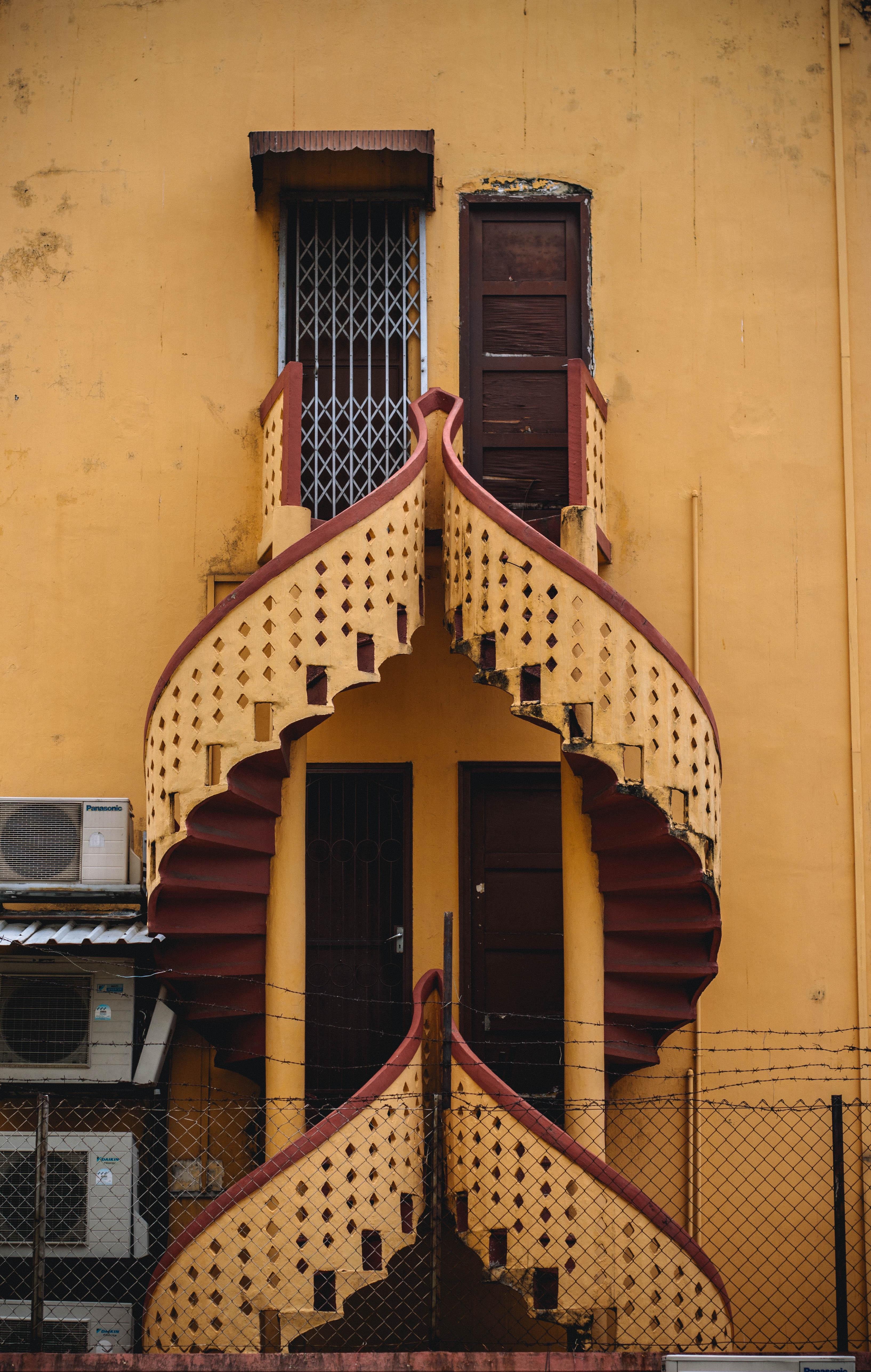 Kostenlose foto : die Architektur, Haus, Farbe, Möbel ...