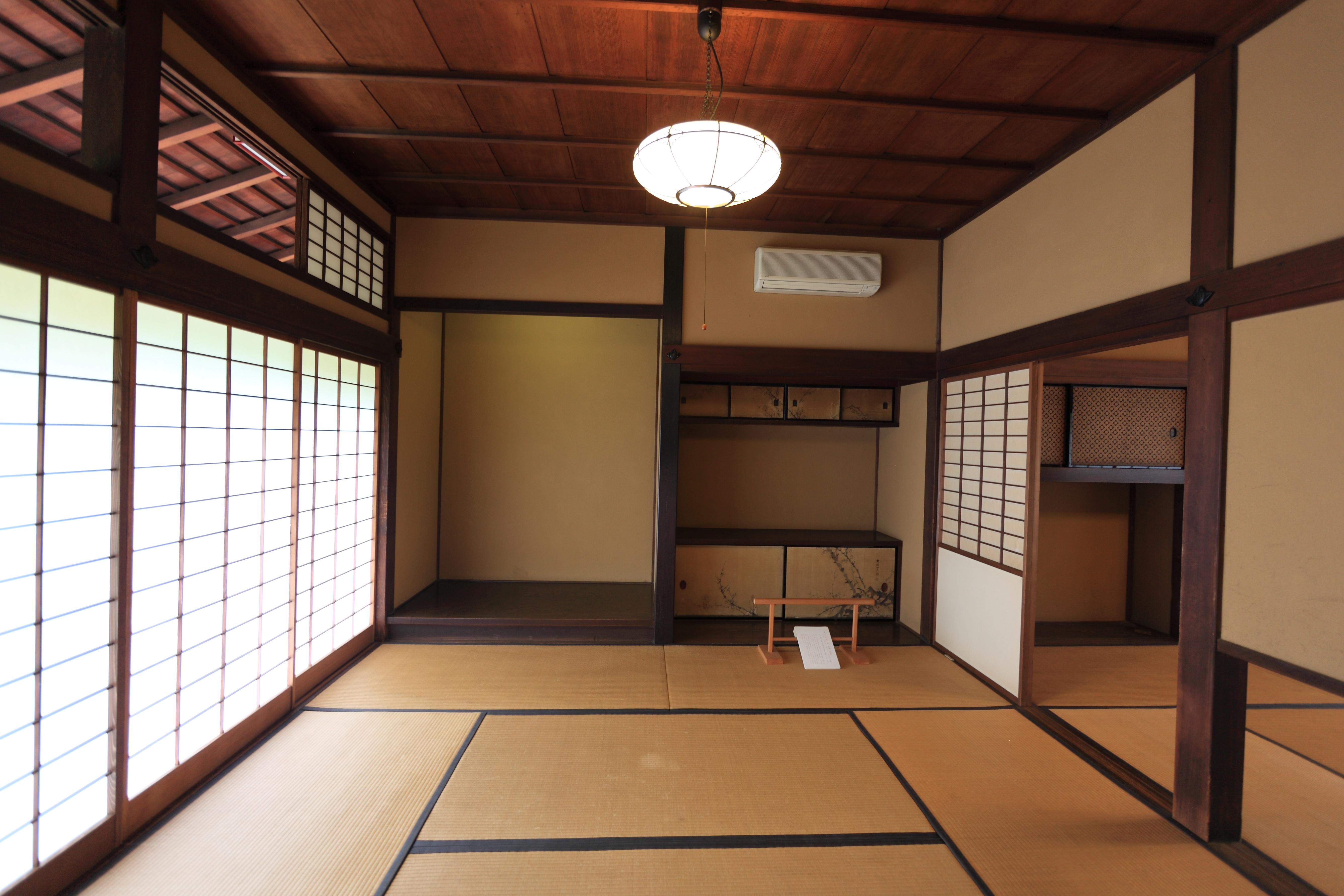 japonská sexuální místnost