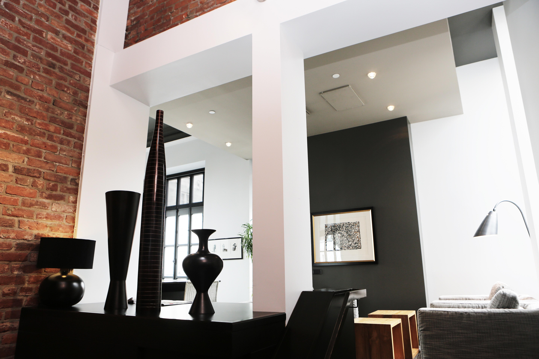Apartment Interior Modern