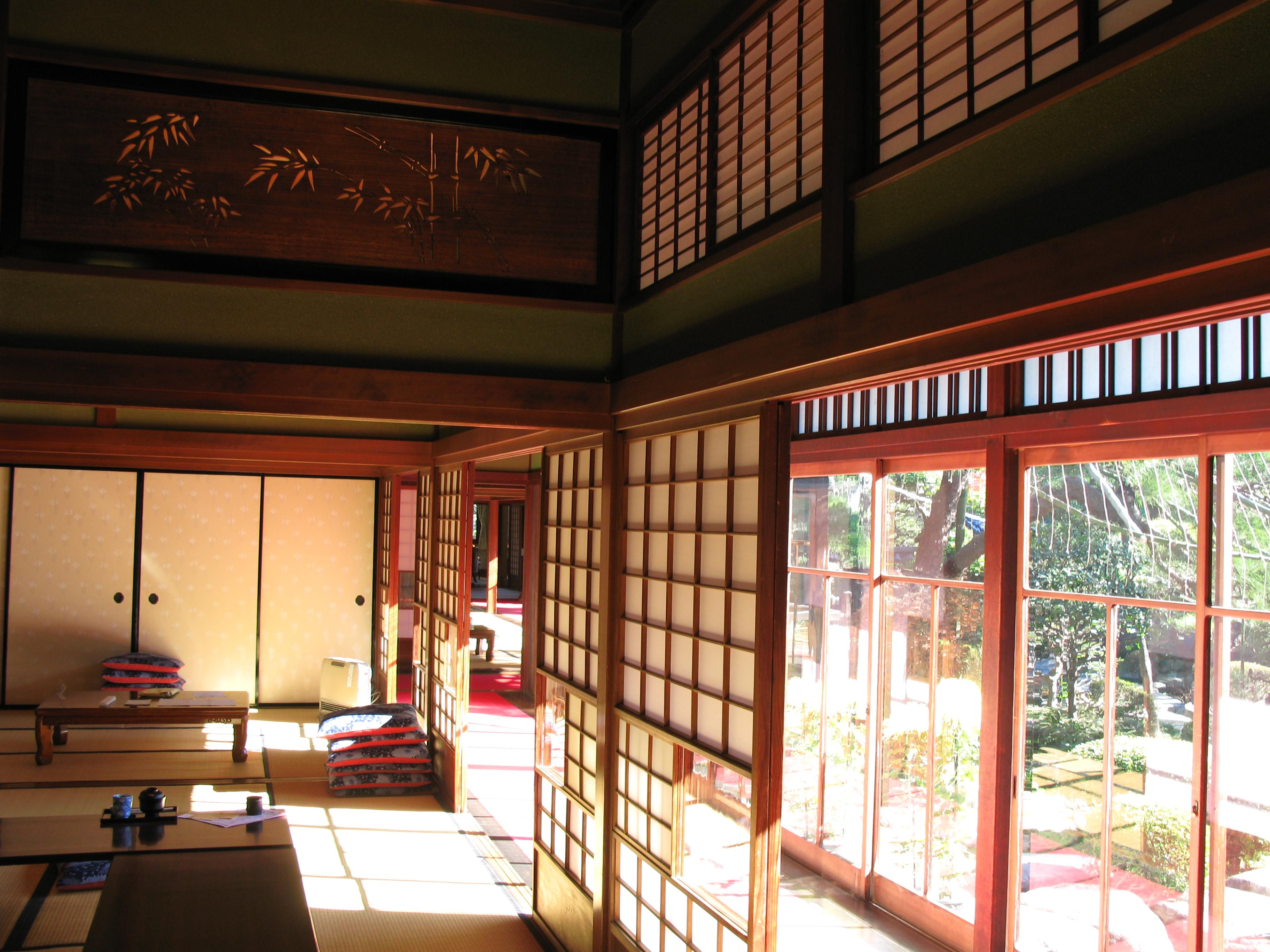 modern japanese house design image courtesy link http pxhere com