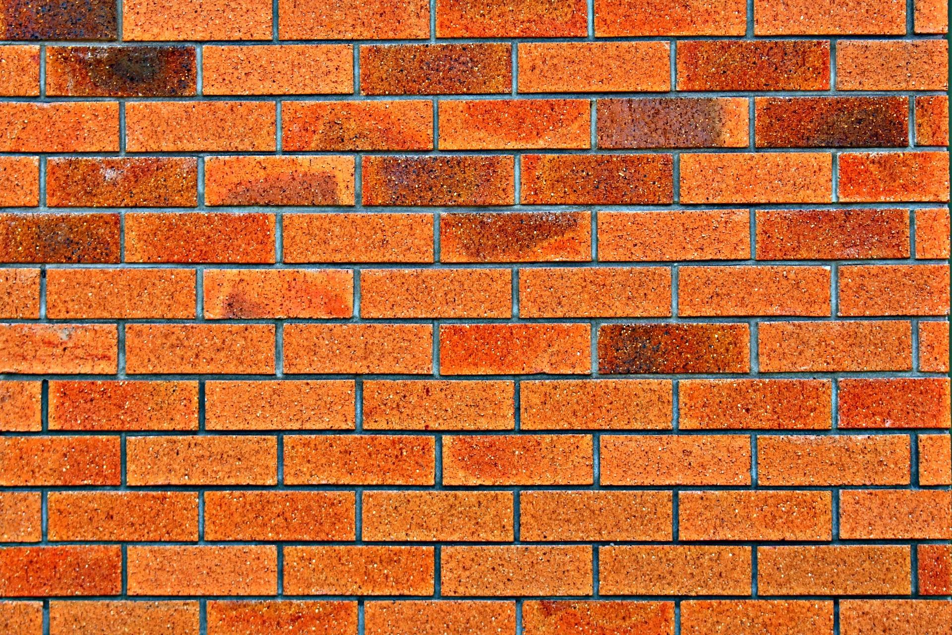Free images architecture floor building orange red - Fachadas de ladrillo visto ...