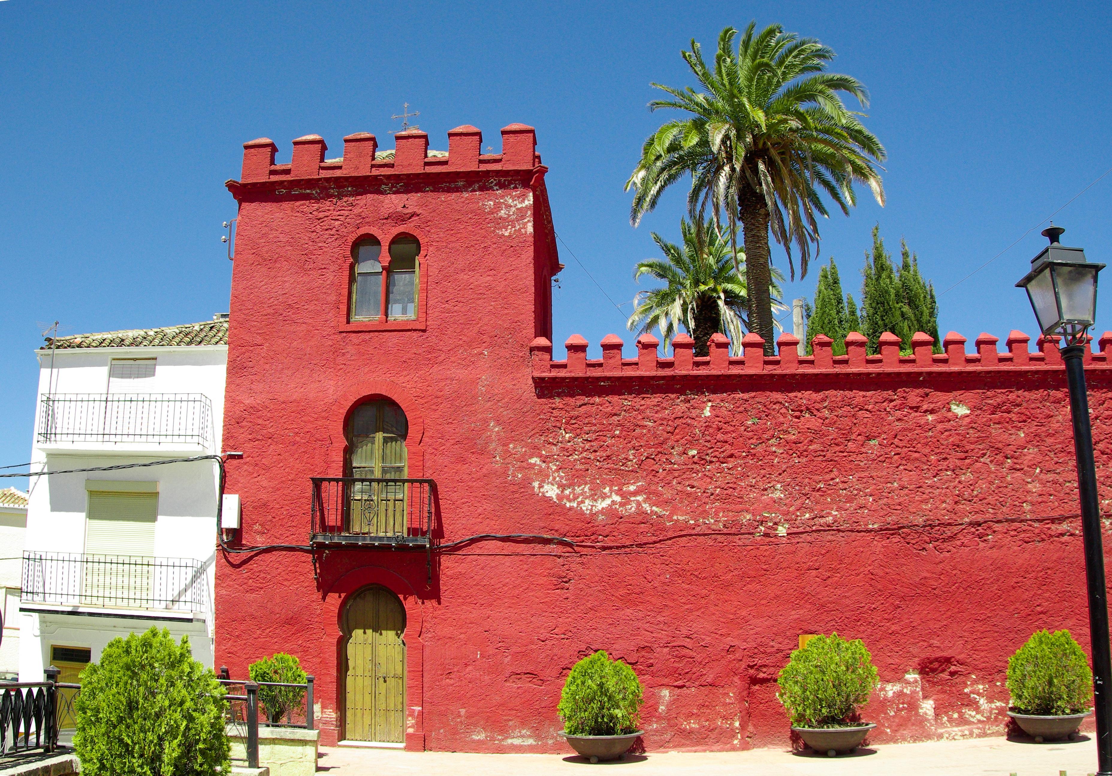 Fotos gratis arquitectura casa pueblo palacio torre - Casas gratis en pueblos de espana ...