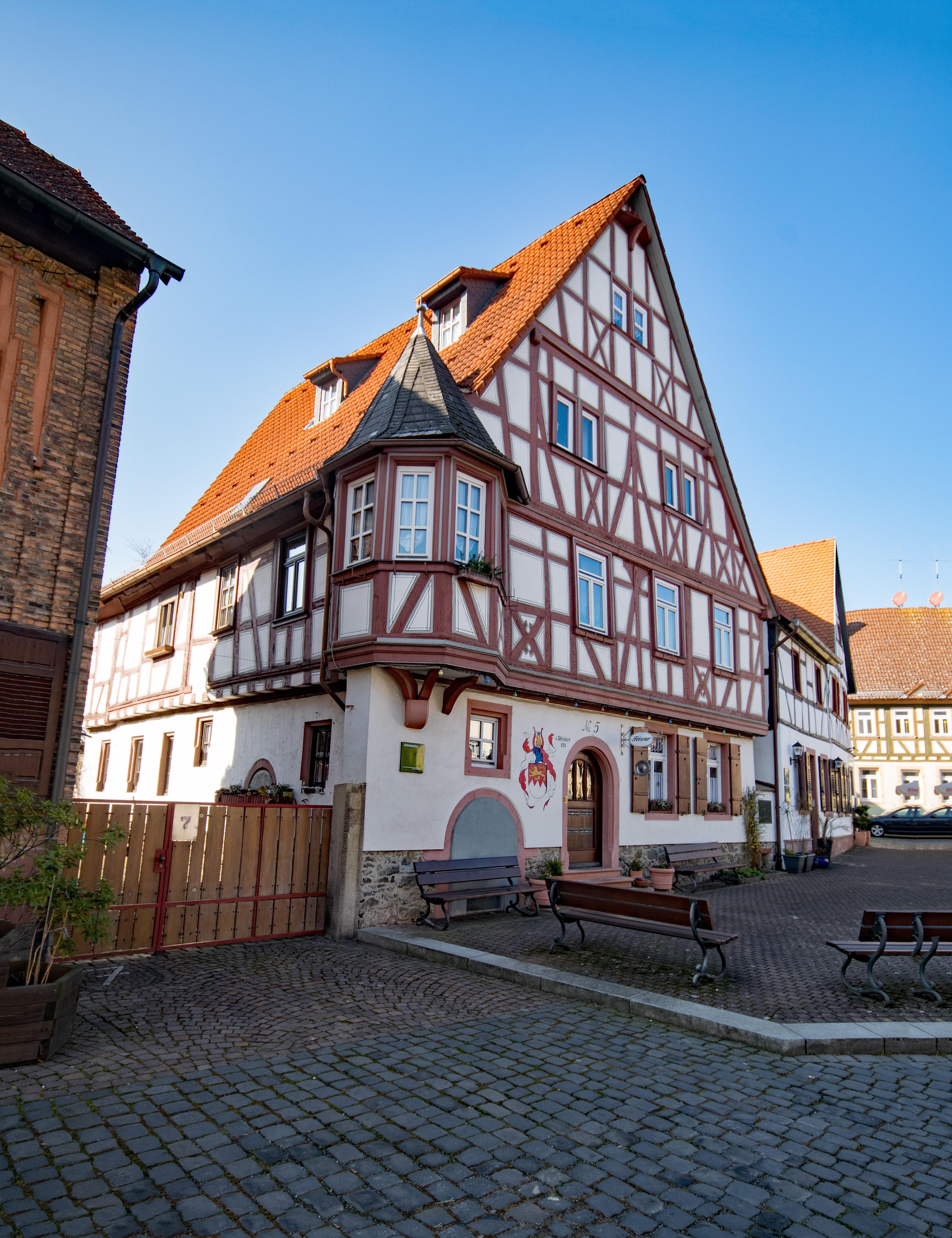 40 HQ Pictures Haus Kaufen Hanau Steinheim : Kostenlose