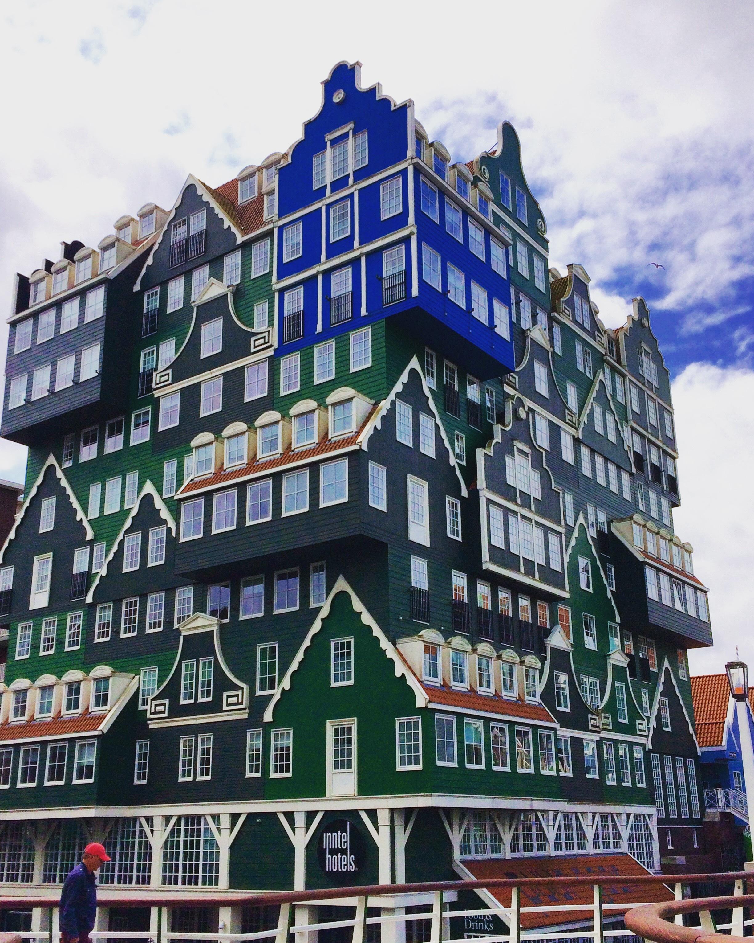 голландия фото амстердам