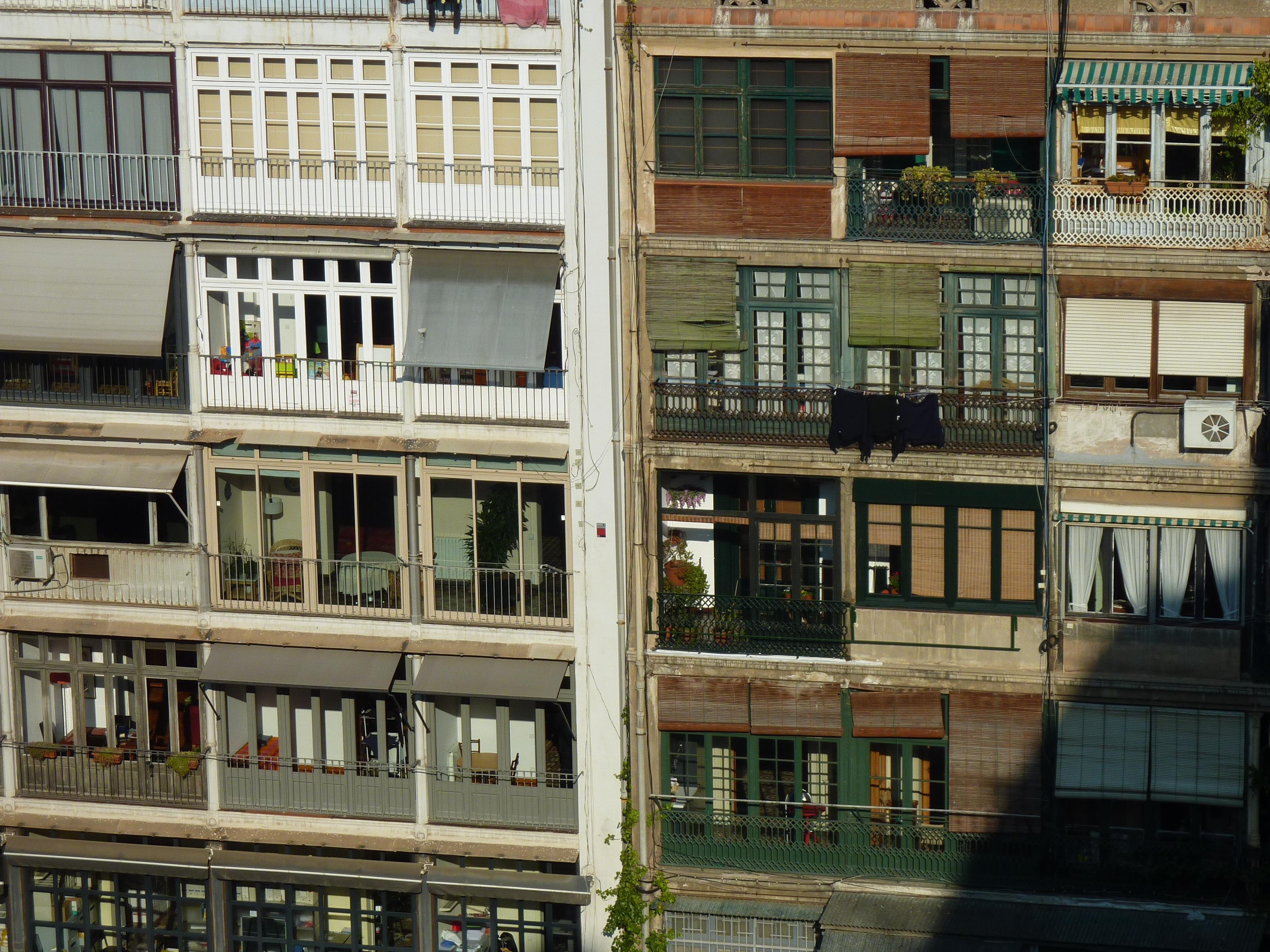 Barcelona Wohnen kostenlose foto die architektur haus fenster gebäude stadt