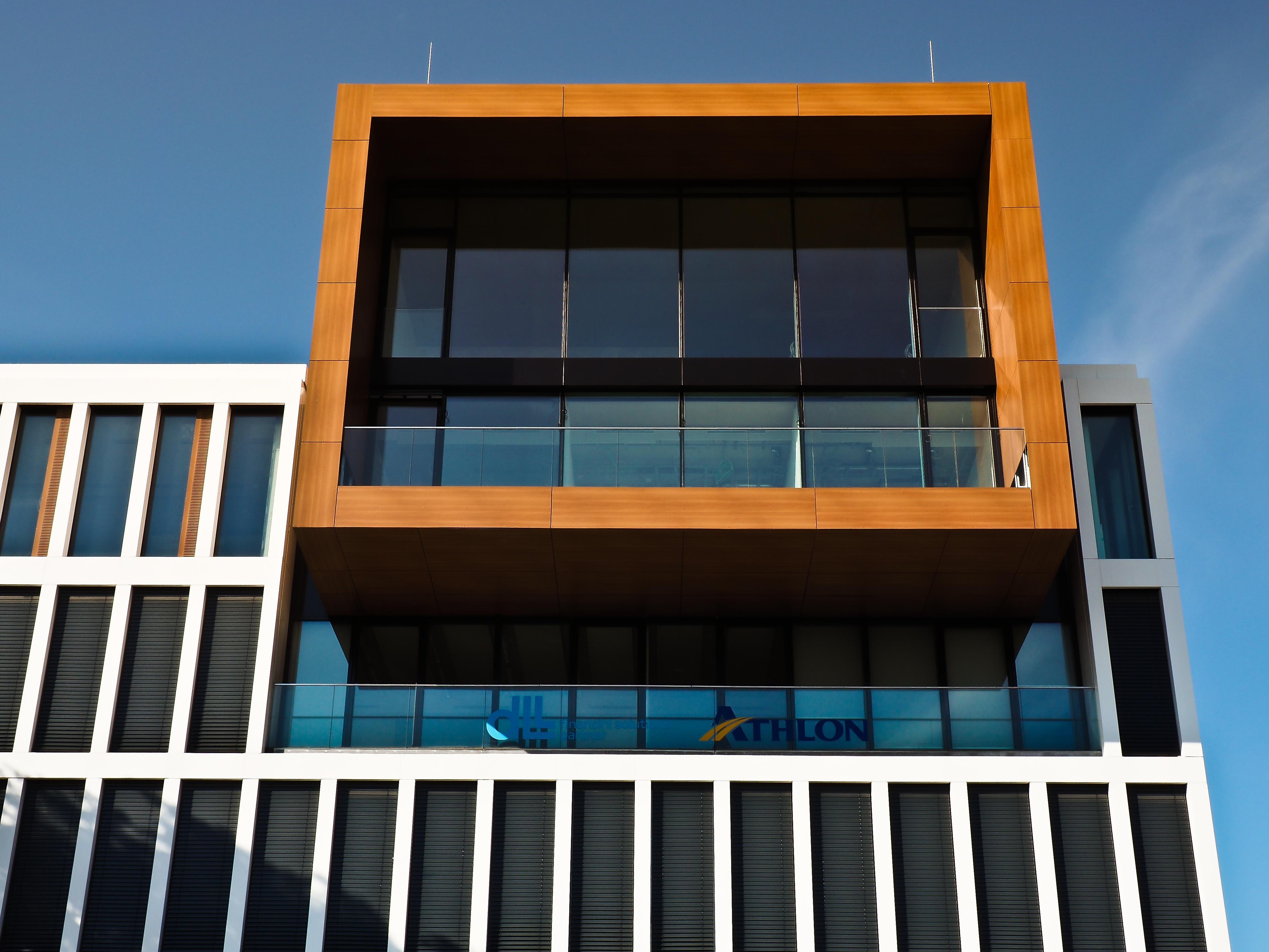 Kostenlose Foto Die Architektur Haus Fenster Geb Ude