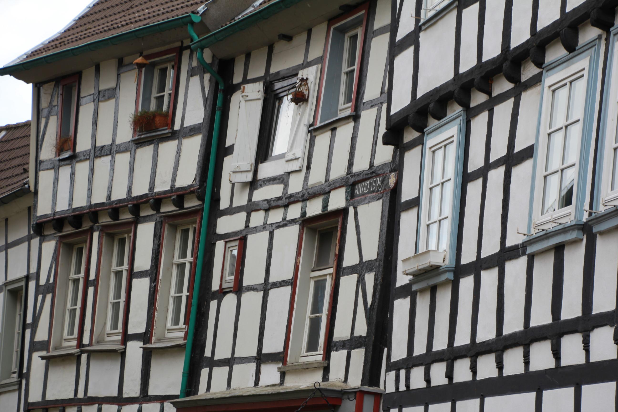 Fenster Hattingen kostenlose foto die architektur haus fenster gebäude fassade