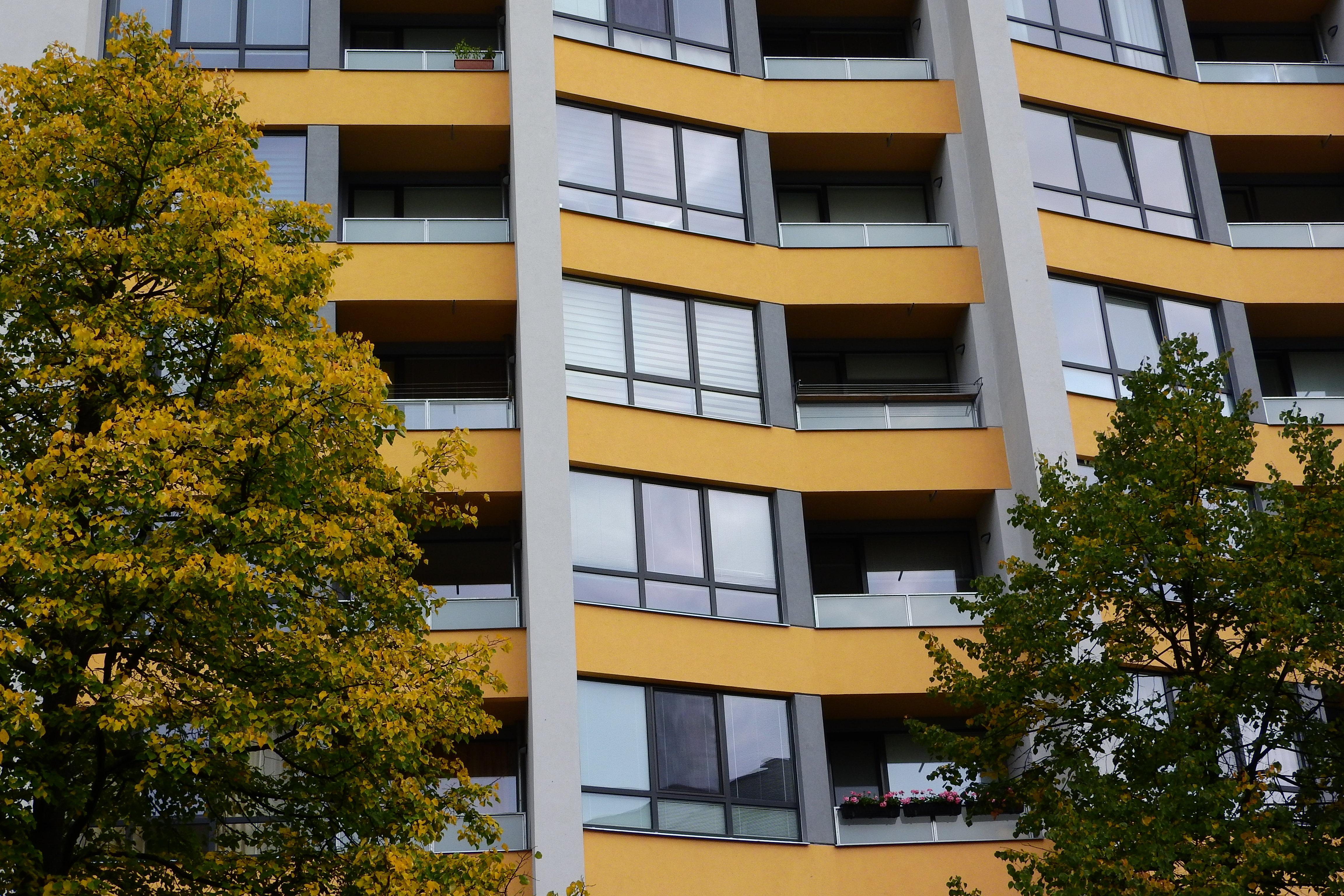 Images gratuites architecture maison fen tre b timent for Logement immobilier