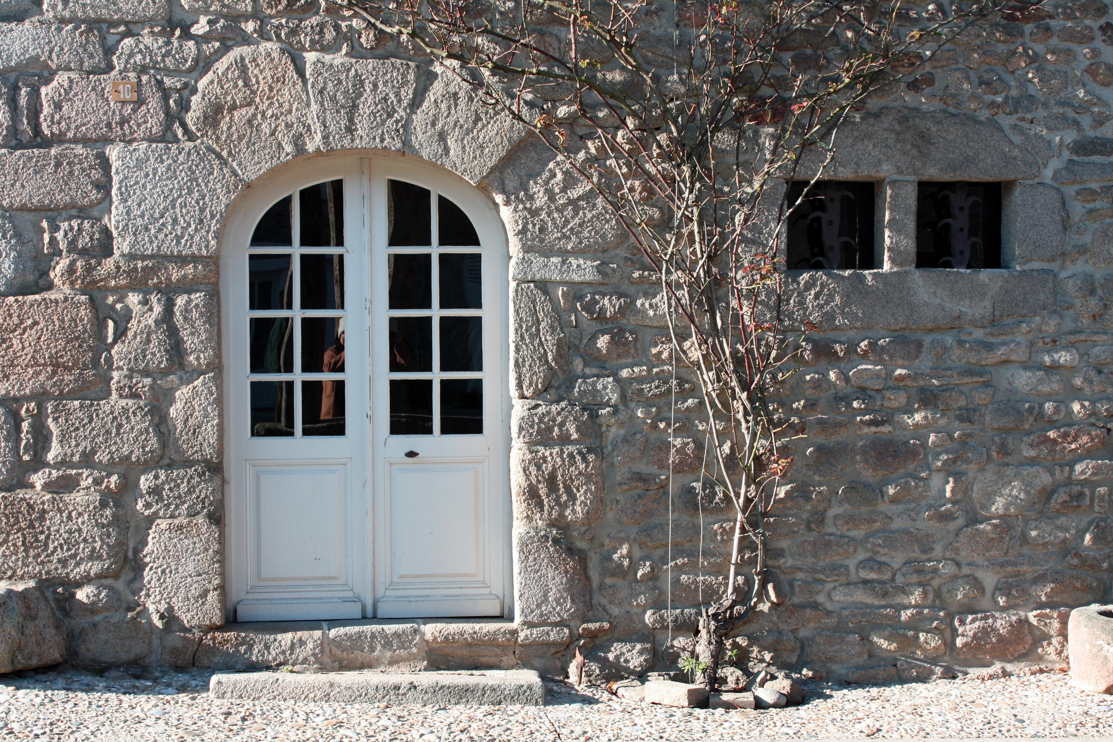 Ingresso Casa Esterno In Pietra immagini belle : architettura, casa, finestra, vecchio
