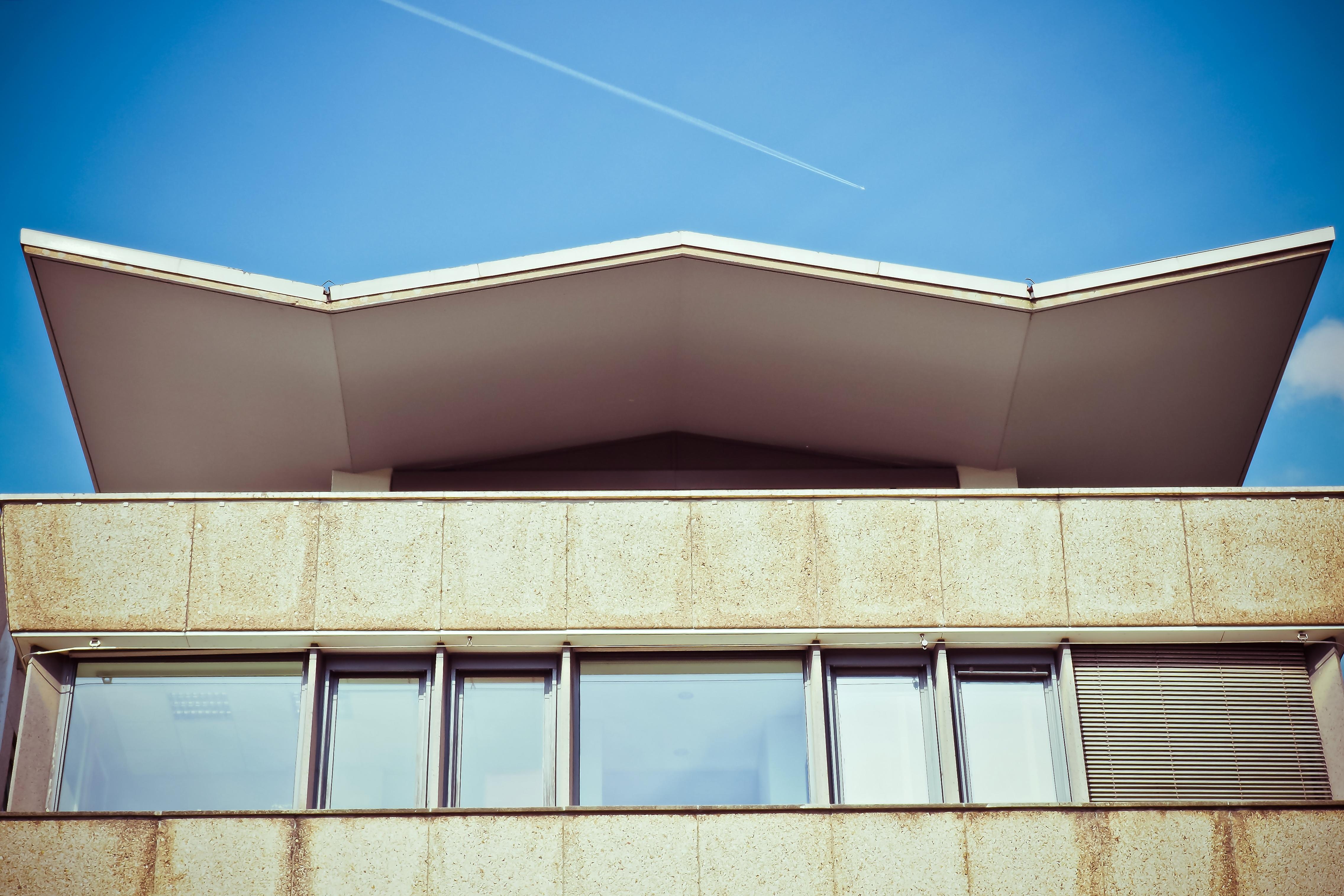 Kostenlose foto : die Architektur, Haus, Fenster, Dach, Gebäude ...