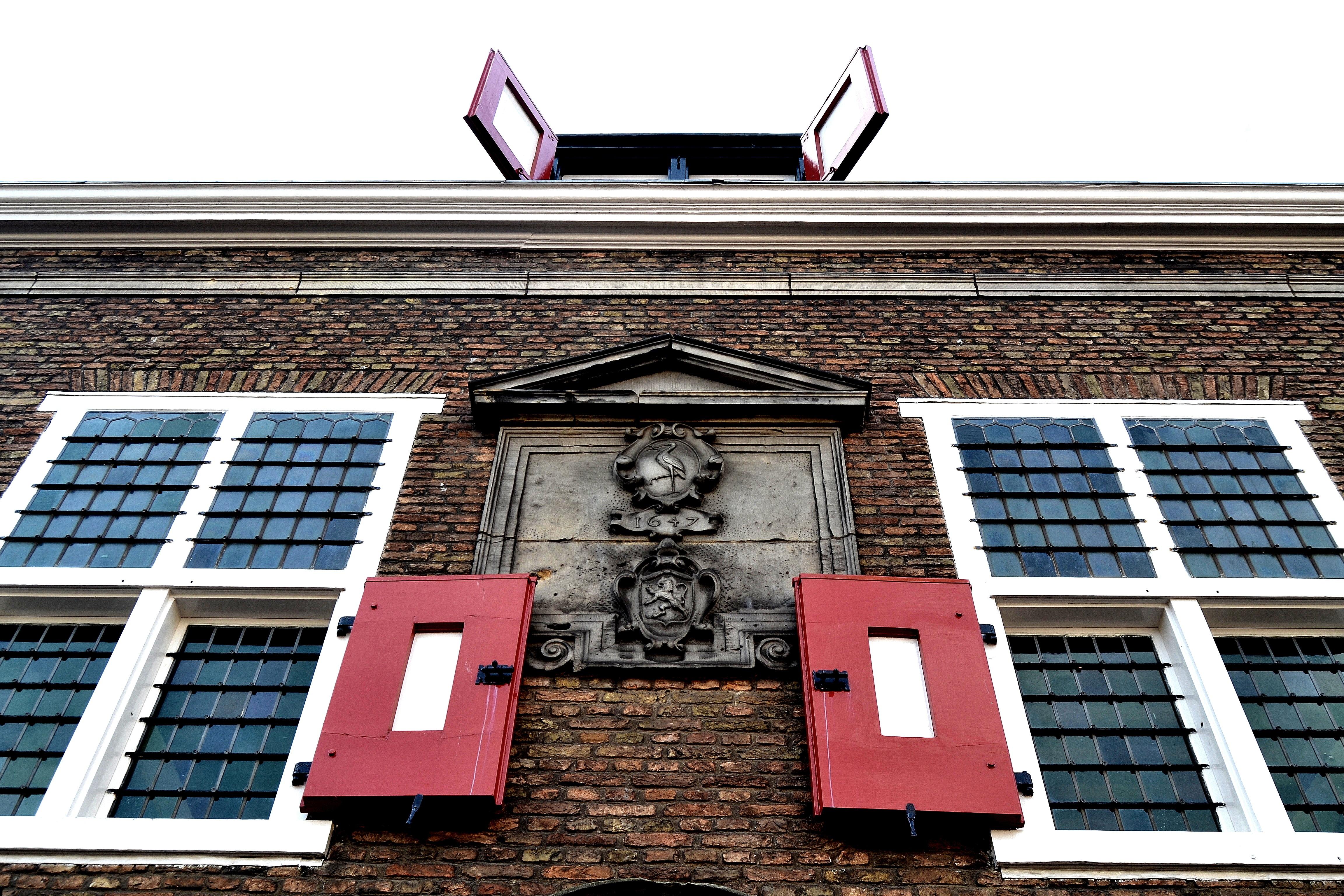 Kostenlose foto : die Architektur, Fenster, Dach, Gebäude ...