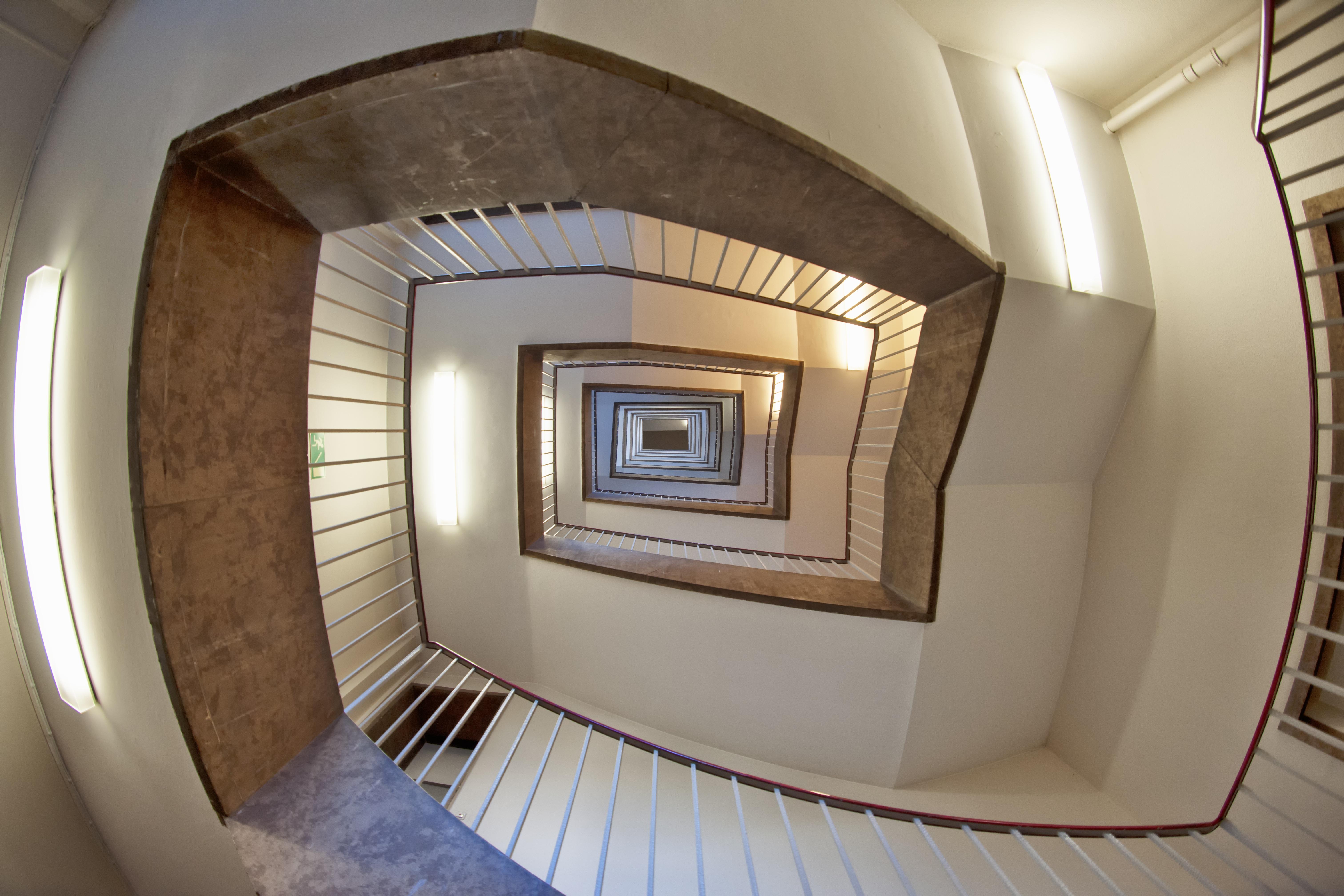 Fotos gratis arquitectura interior escalera for Arquitectura interior
