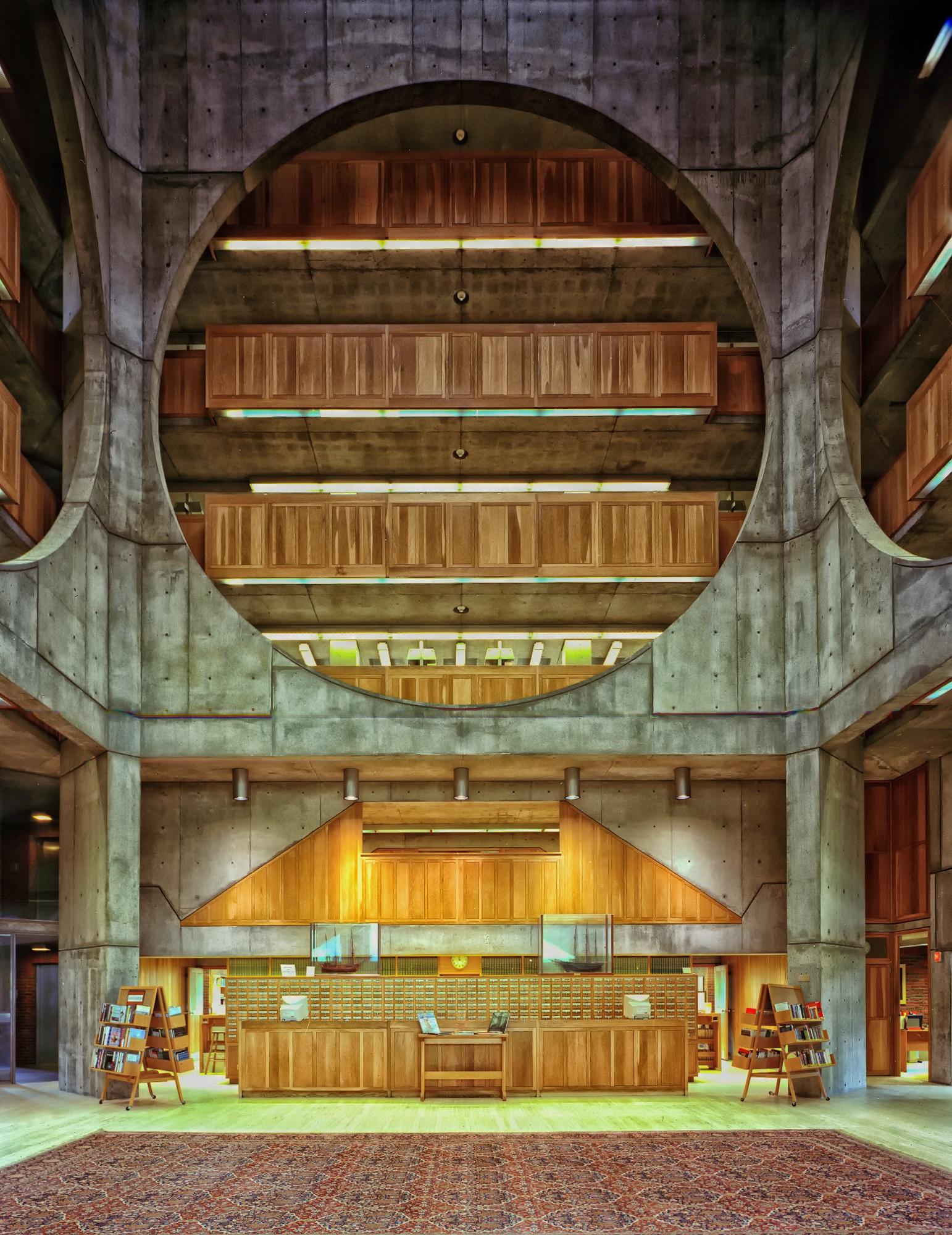University Of Exeter Forum Interior Design Job Exeter