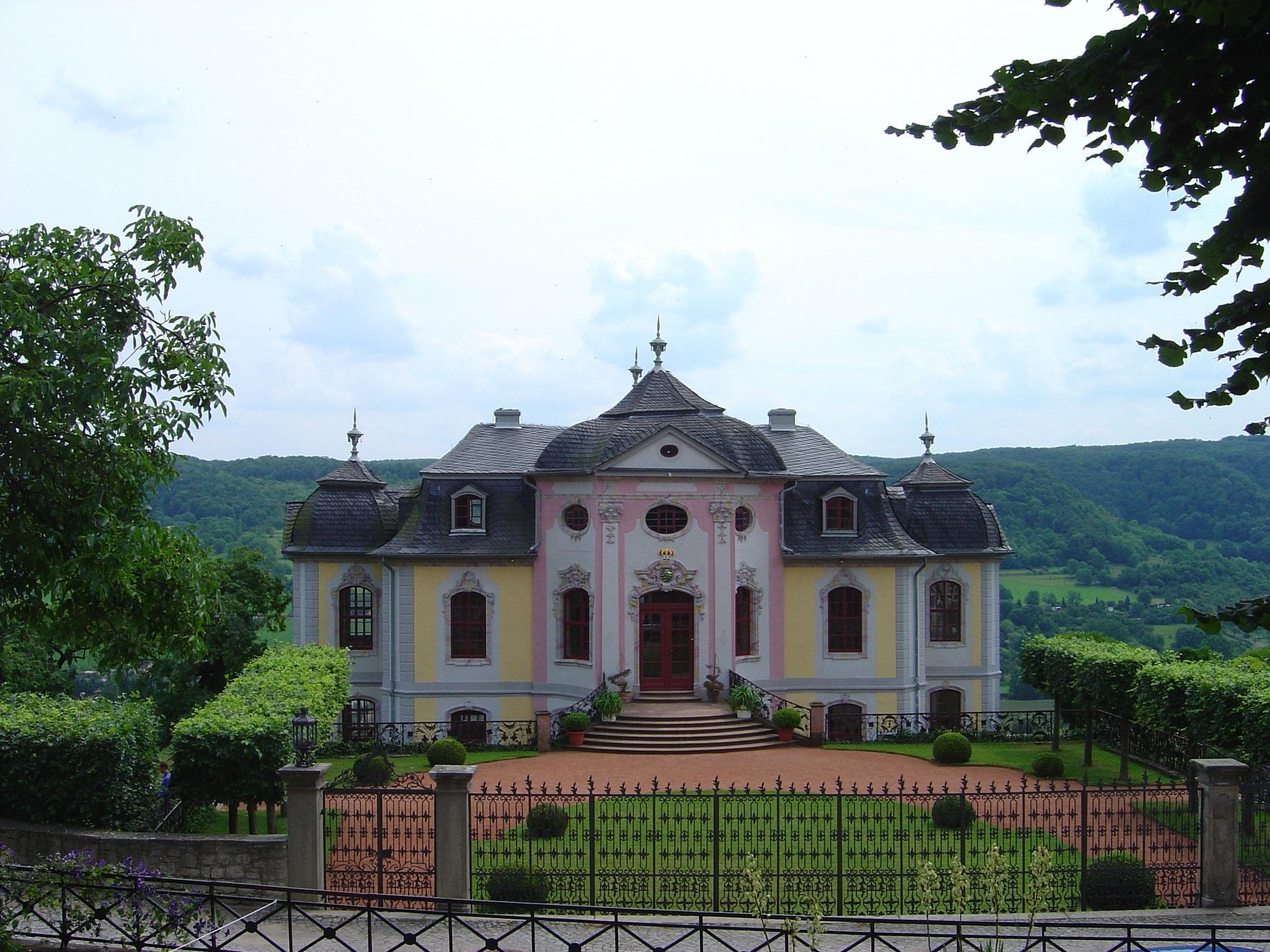 Kostenlose foto die architektur villa haus geb ude for Architektur romantik