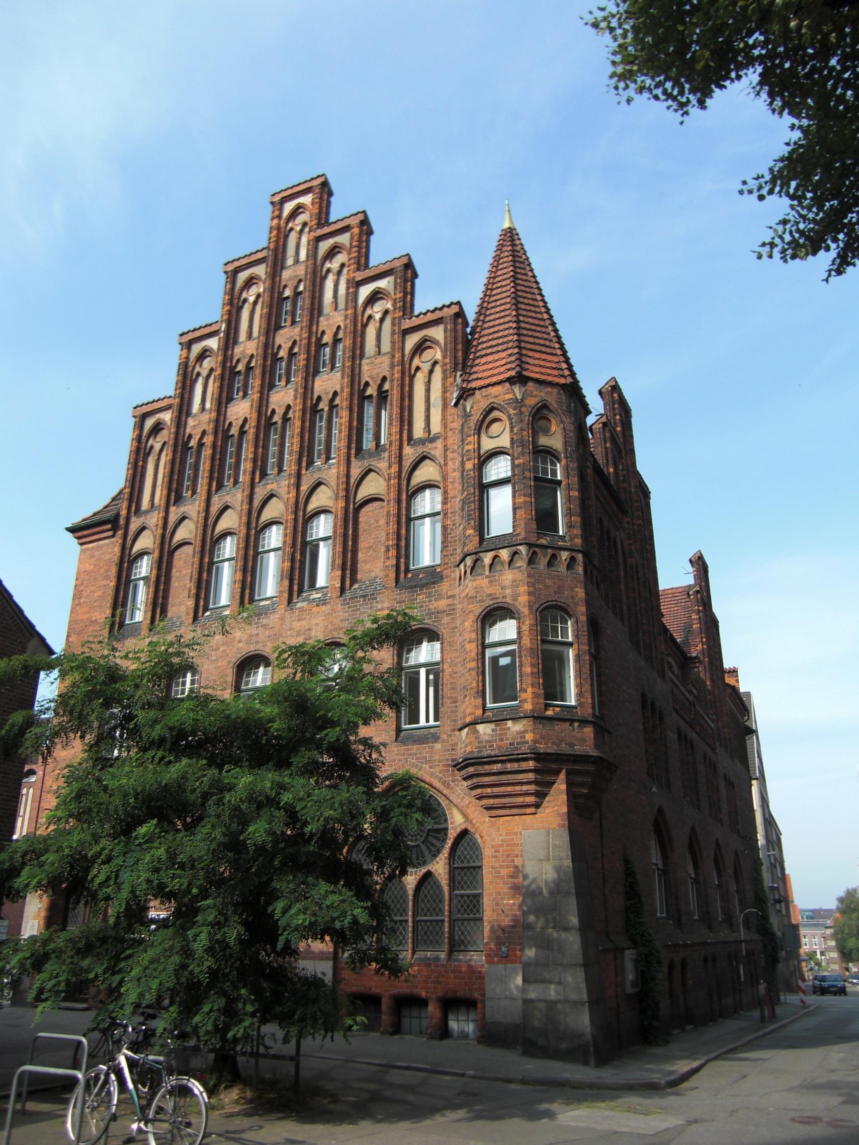 Architektur Lübeck kostenlose foto die architektur villa haus gebäude chateau