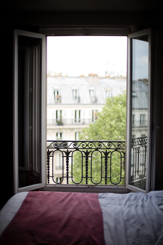 Gratis Afbeeldingen : architectuur, herenhuis, huis, venster, Parijs ...