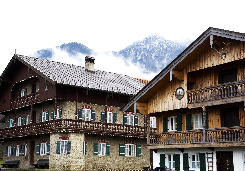 Die Günstigsten Häuser In Deutschland : kostenlose foto die architektur villa haus stadt ~ Sanjose-hotels-ca.com Haus und Dekorationen