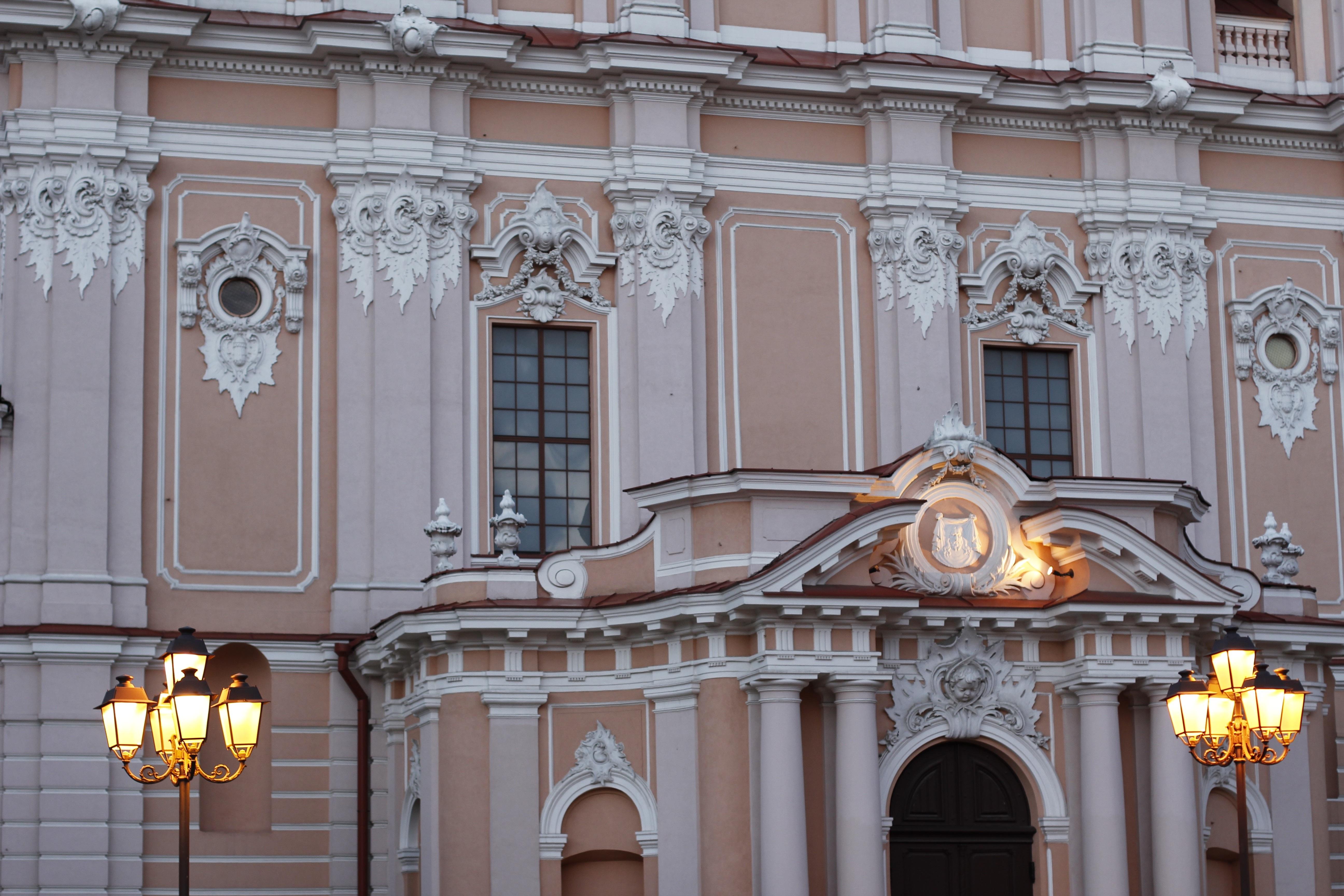 Immobilien Litauen kostenlose foto die architektur villa haus fenster gebäude