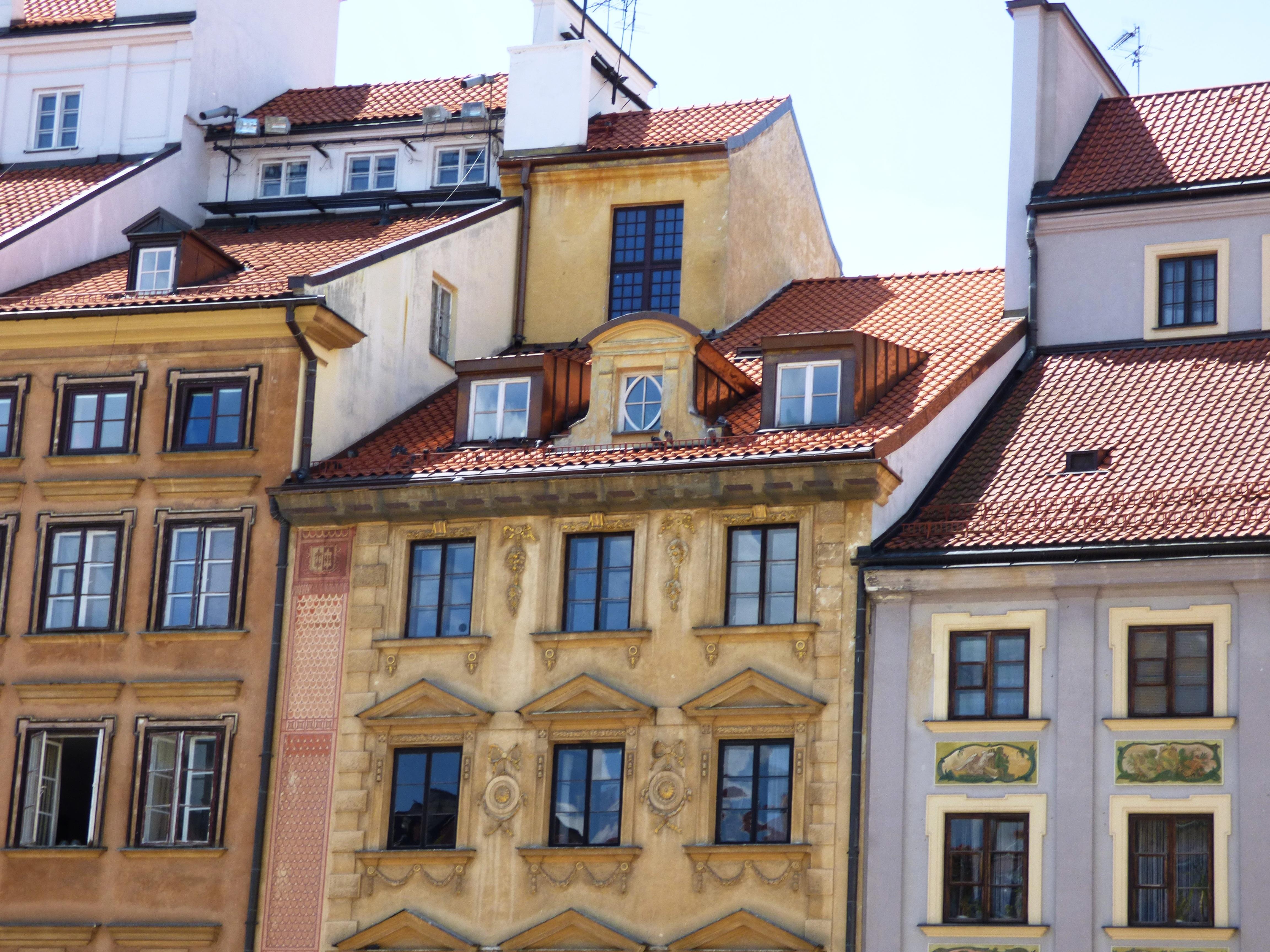 Images gratuites architecture manoir fen tre toit for Fenetre facade
