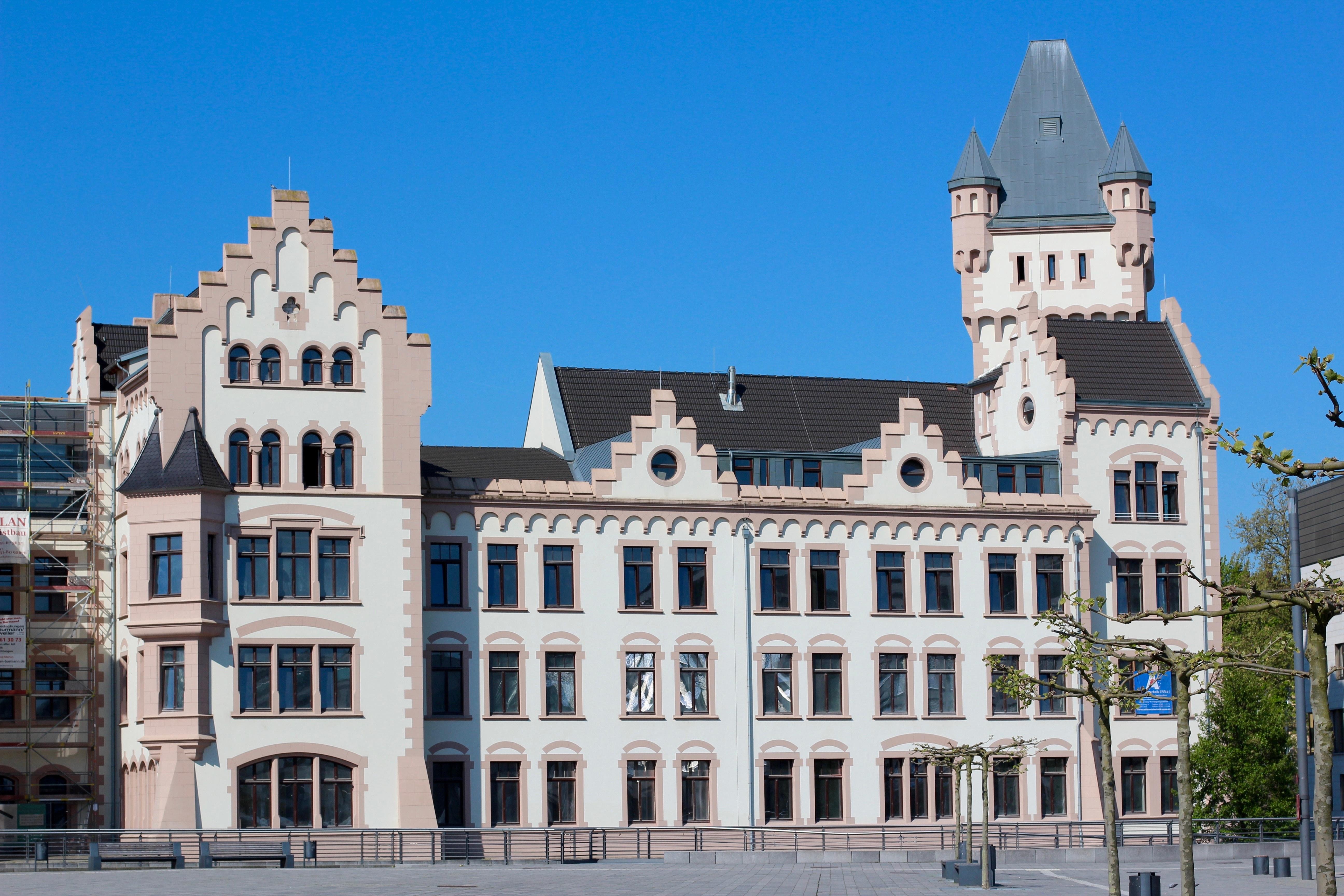 Architektur Dortmund kostenlose foto die architektur villa stadt gebäude chateau