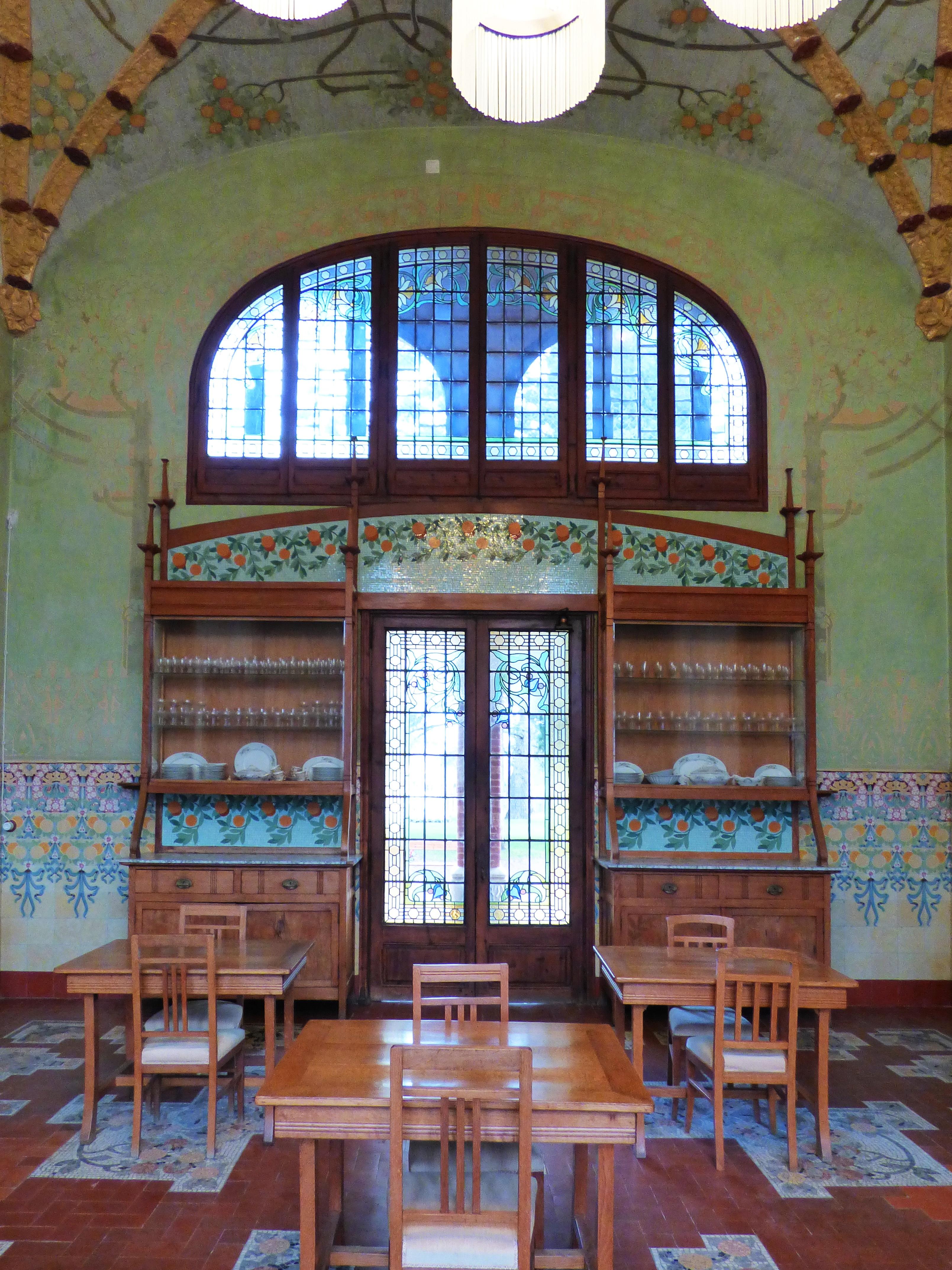 Fotos Gratis Arquitectura Palacio Ventana Edificio Casa  # Muebles Catalan