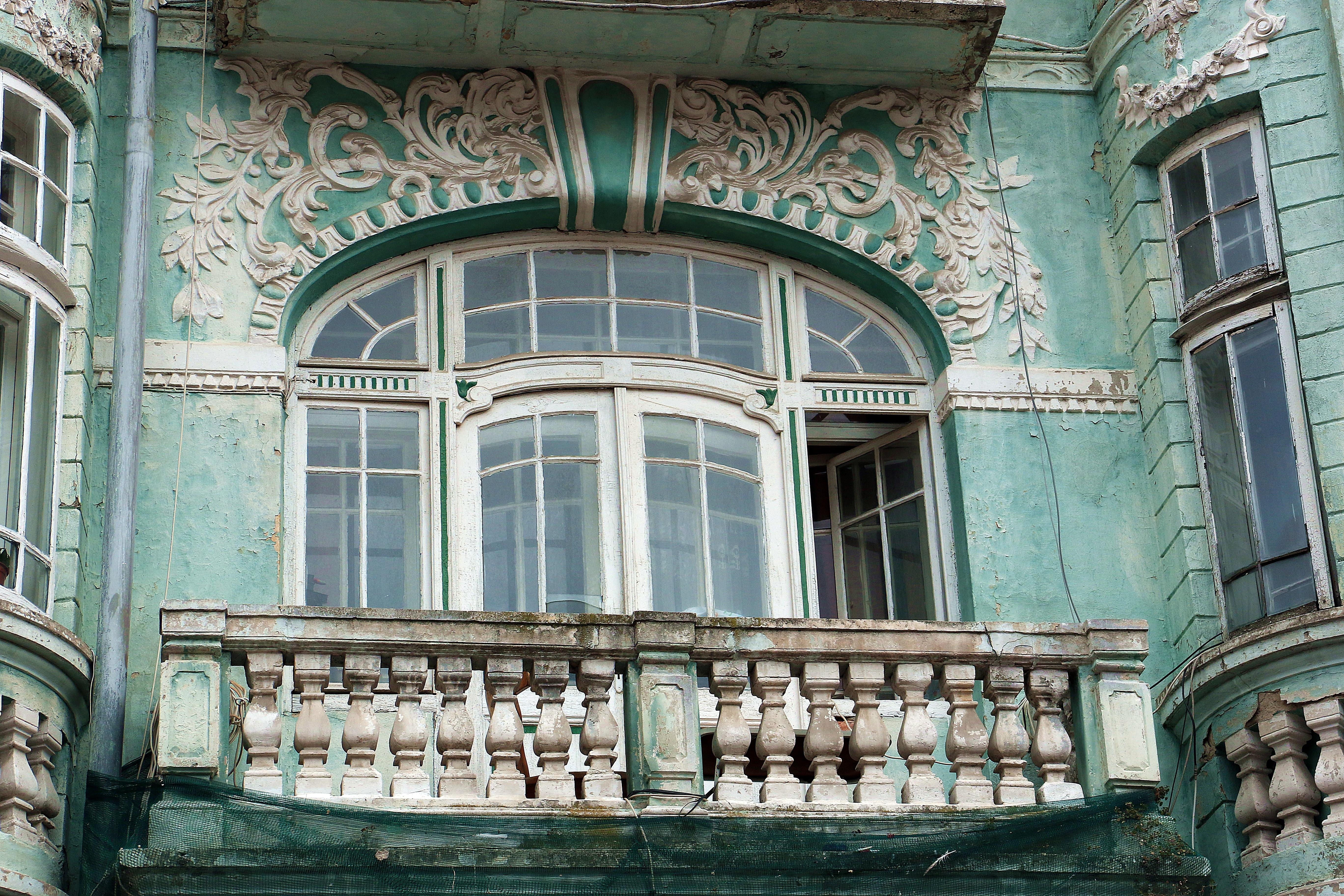Schön Balkon Dekorieren Schema